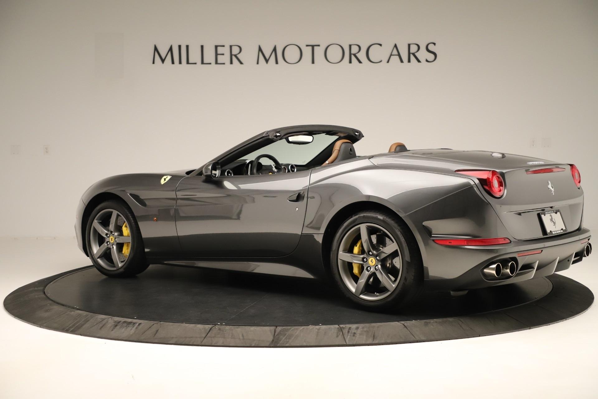 Used 2015 Ferrari California T  For Sale In Greenwich, CT. Alfa Romeo of Greenwich, 4593 3354_p4