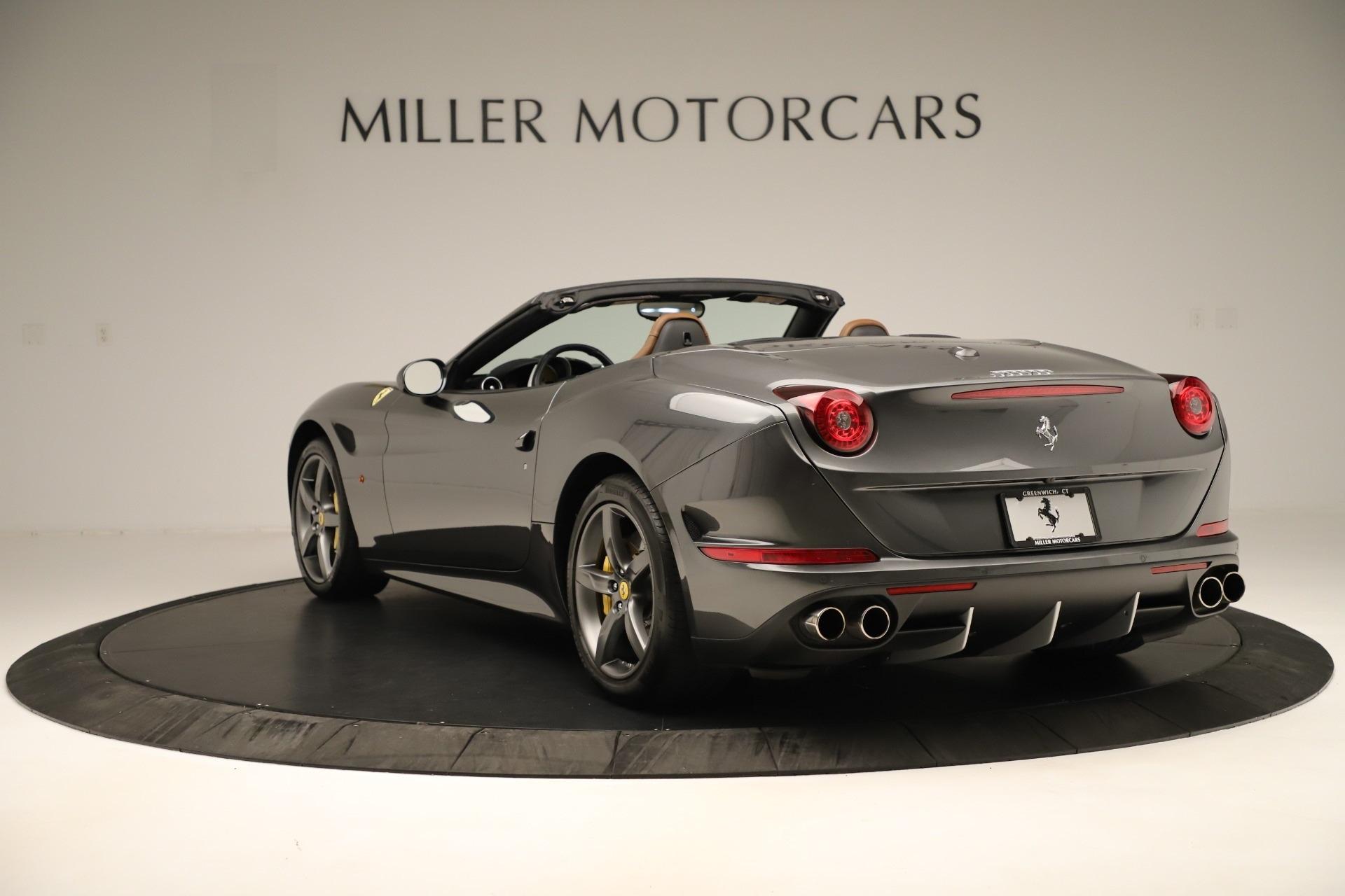 Used 2015 Ferrari California T  For Sale In Greenwich, CT. Alfa Romeo of Greenwich, 4593 3354_p5