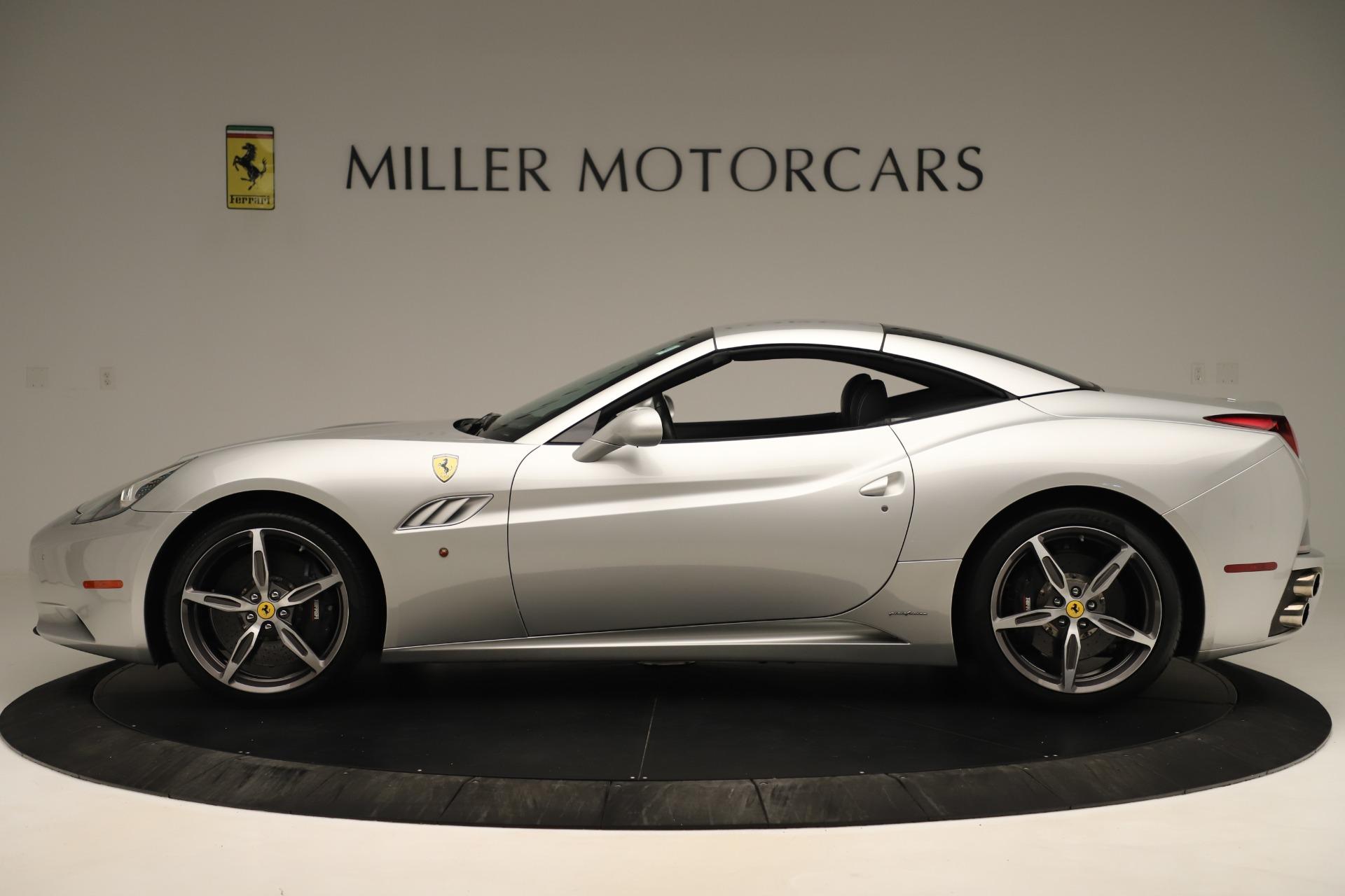 Used 2014 Ferrari California  For Sale In Greenwich, CT. Alfa Romeo of Greenwich, F1945A 3355_p14