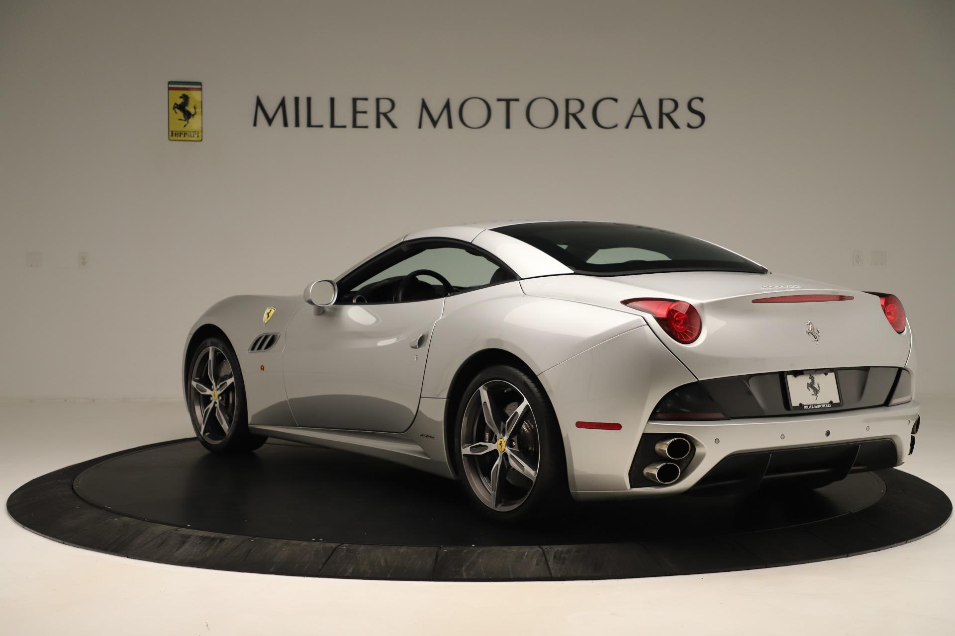 Used 2014 Ferrari California  For Sale In Greenwich, CT. Alfa Romeo of Greenwich, F1945A 3355_p15