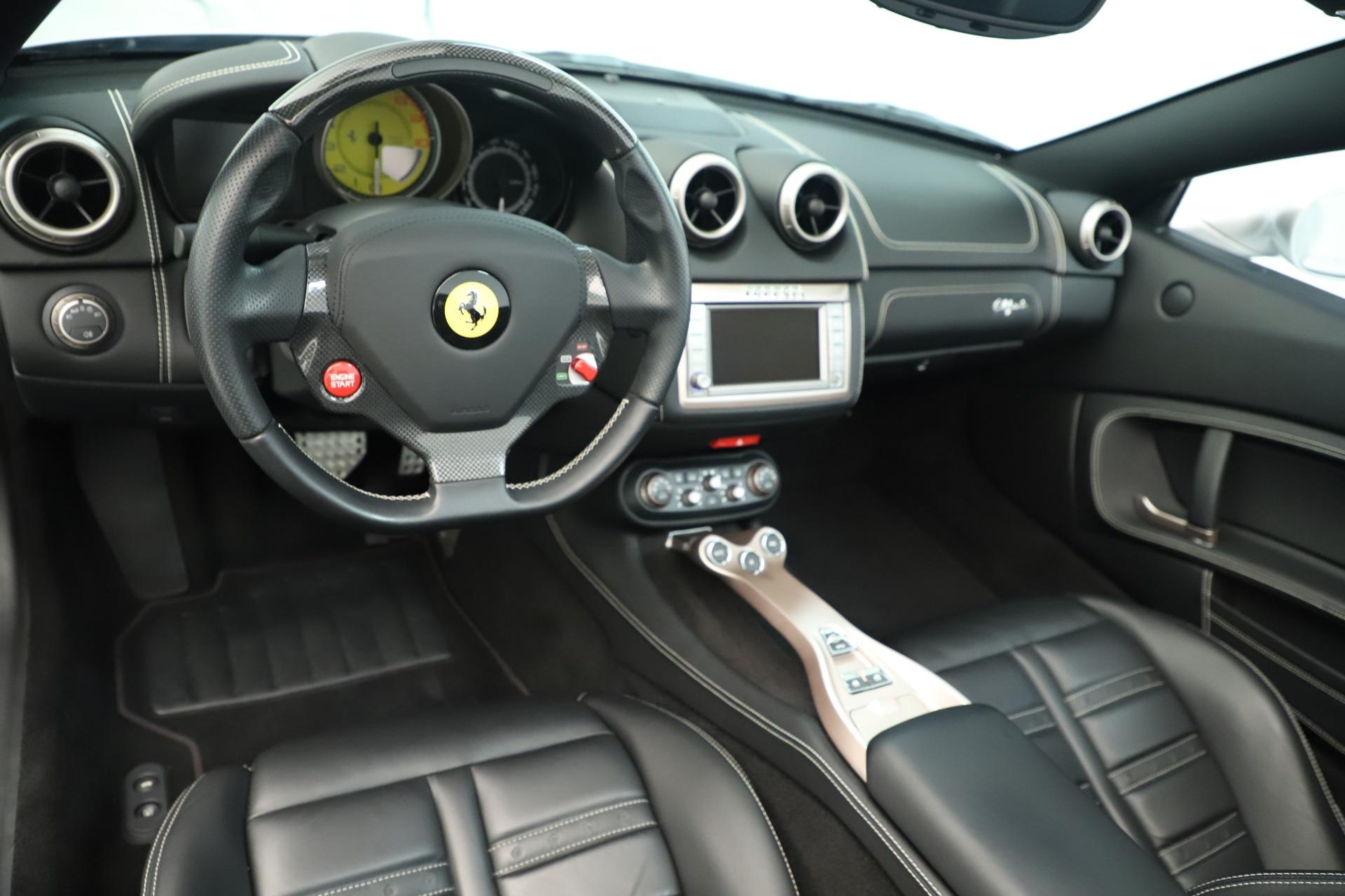 Used 2014 Ferrari California  For Sale In Greenwich, CT. Alfa Romeo of Greenwich, F1945A 3355_p20