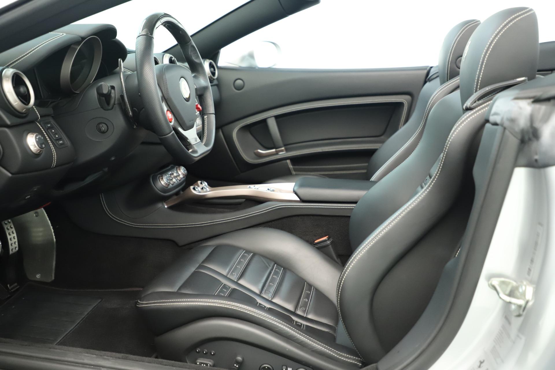 Used 2014 Ferrari California  For Sale In Greenwich, CT. Alfa Romeo of Greenwich, F1945A 3355_p21