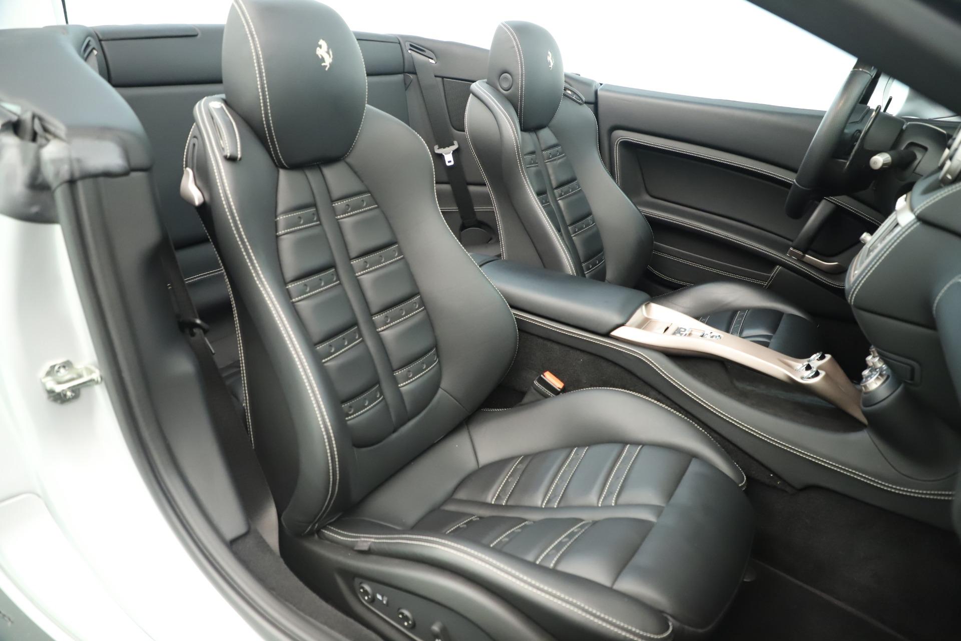Used 2014 Ferrari California  For Sale In Greenwich, CT. Alfa Romeo of Greenwich, F1945A 3355_p27