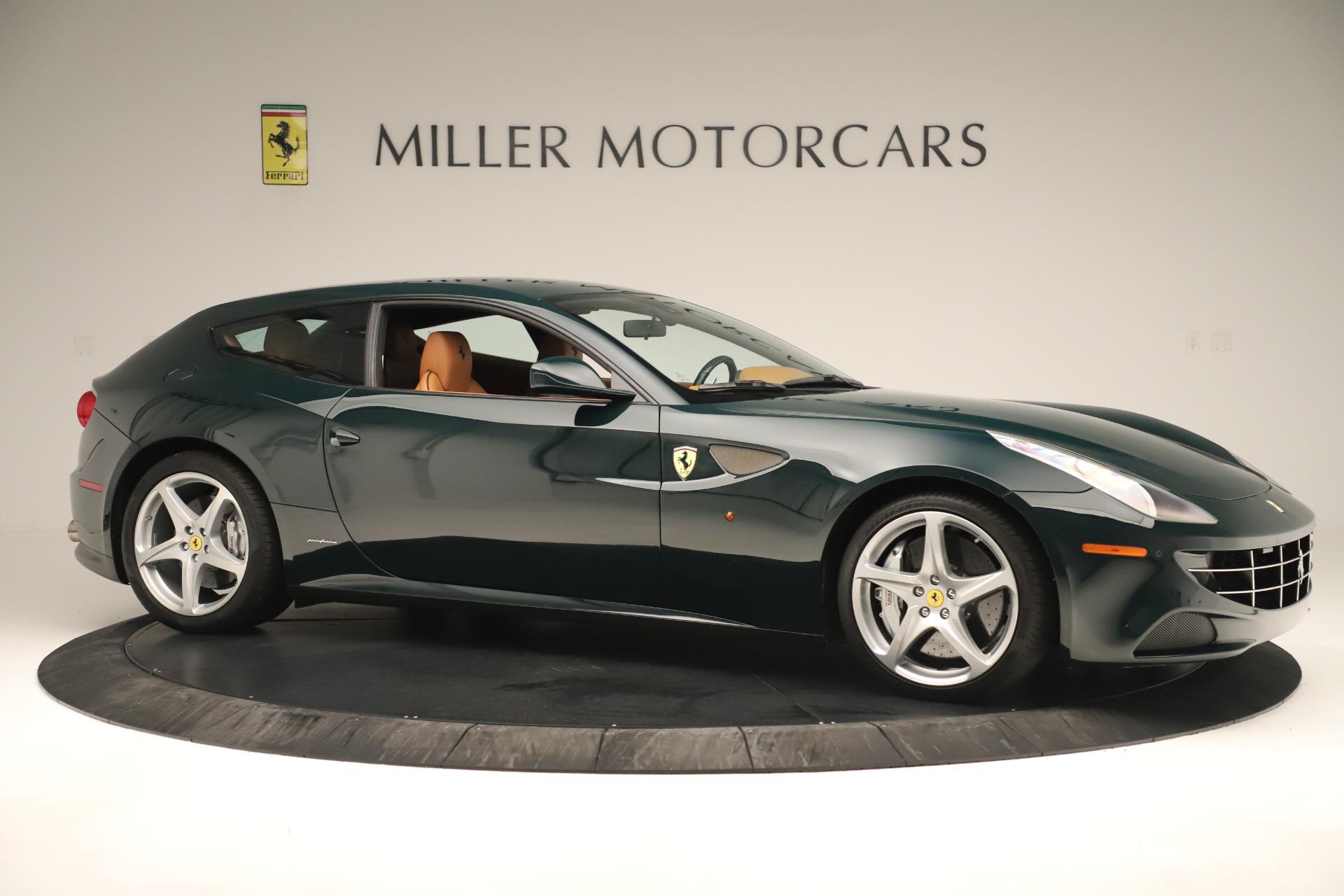 Used 2012 Ferrari FF  For Sale In Greenwich, CT. Alfa Romeo of Greenwich, 4580A 3357_p10