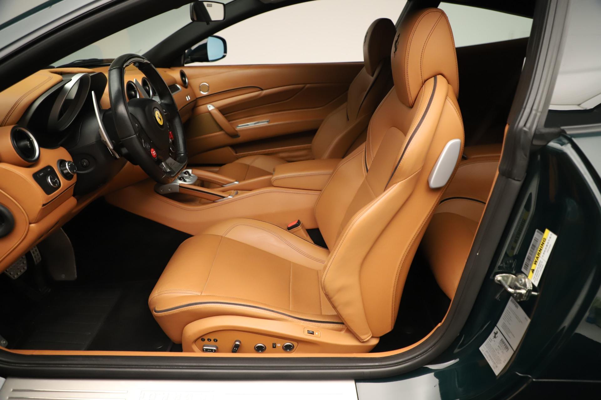 Used 2012 Ferrari FF  For Sale In Greenwich, CT. Alfa Romeo of Greenwich, 4580A 3357_p15
