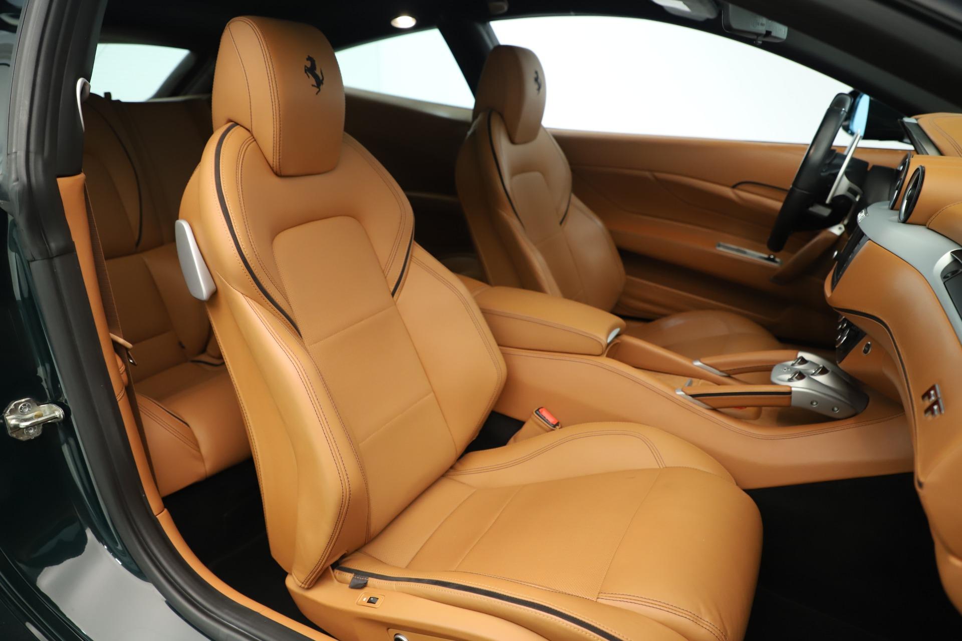 Used 2012 Ferrari FF  For Sale In Greenwich, CT. Alfa Romeo of Greenwich, 4580A 3357_p20