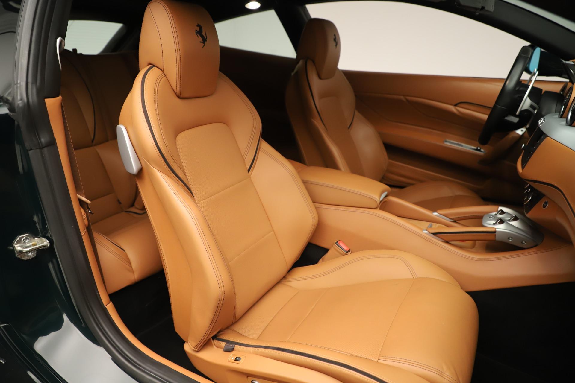 Used 2012 Ferrari FF  For Sale In Greenwich, CT. Alfa Romeo of Greenwich, 4580A 3357_p21