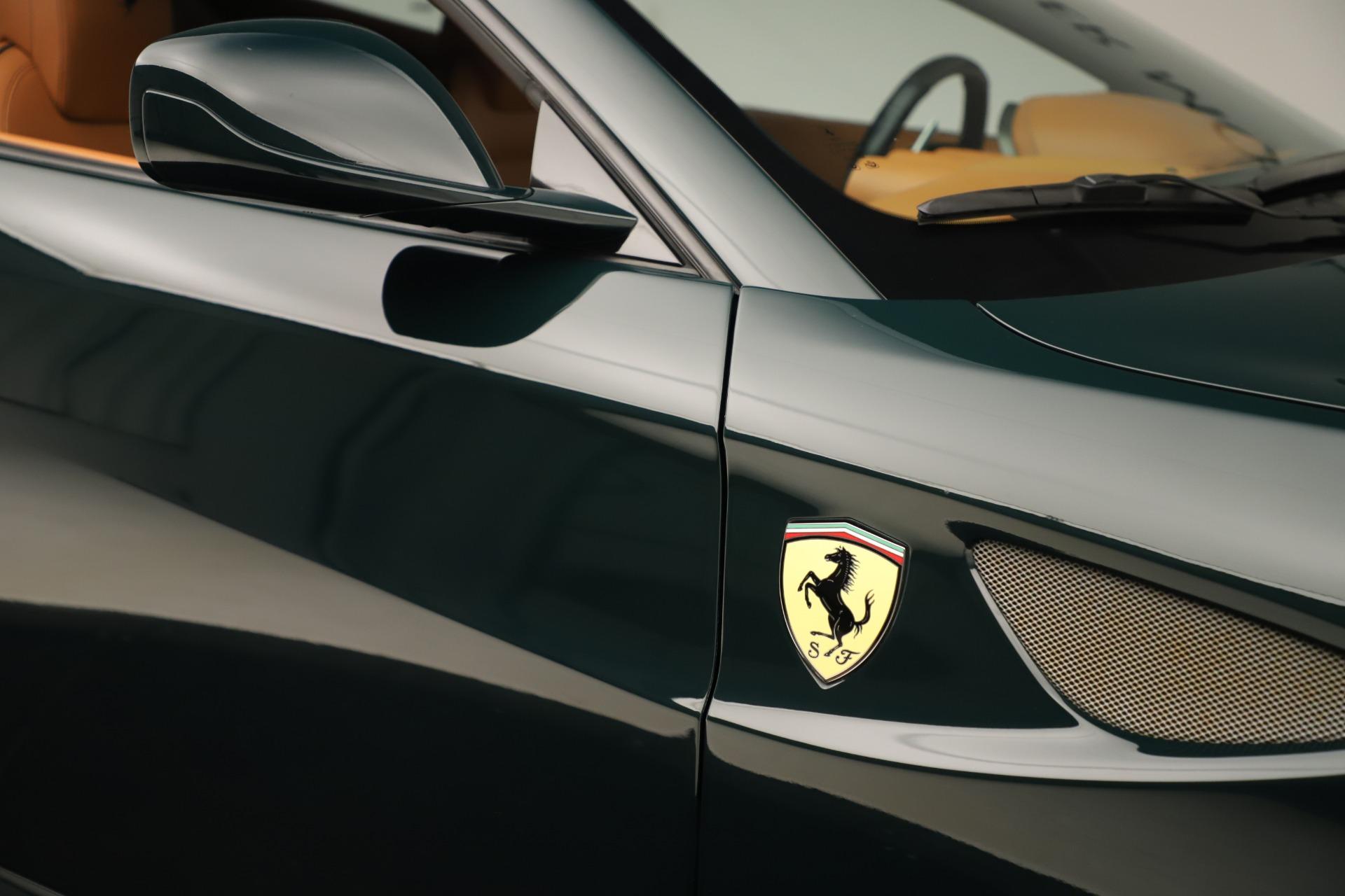 Used 2012 Ferrari FF  For Sale In Greenwich, CT. Alfa Romeo of Greenwich, 4580A 3357_p25