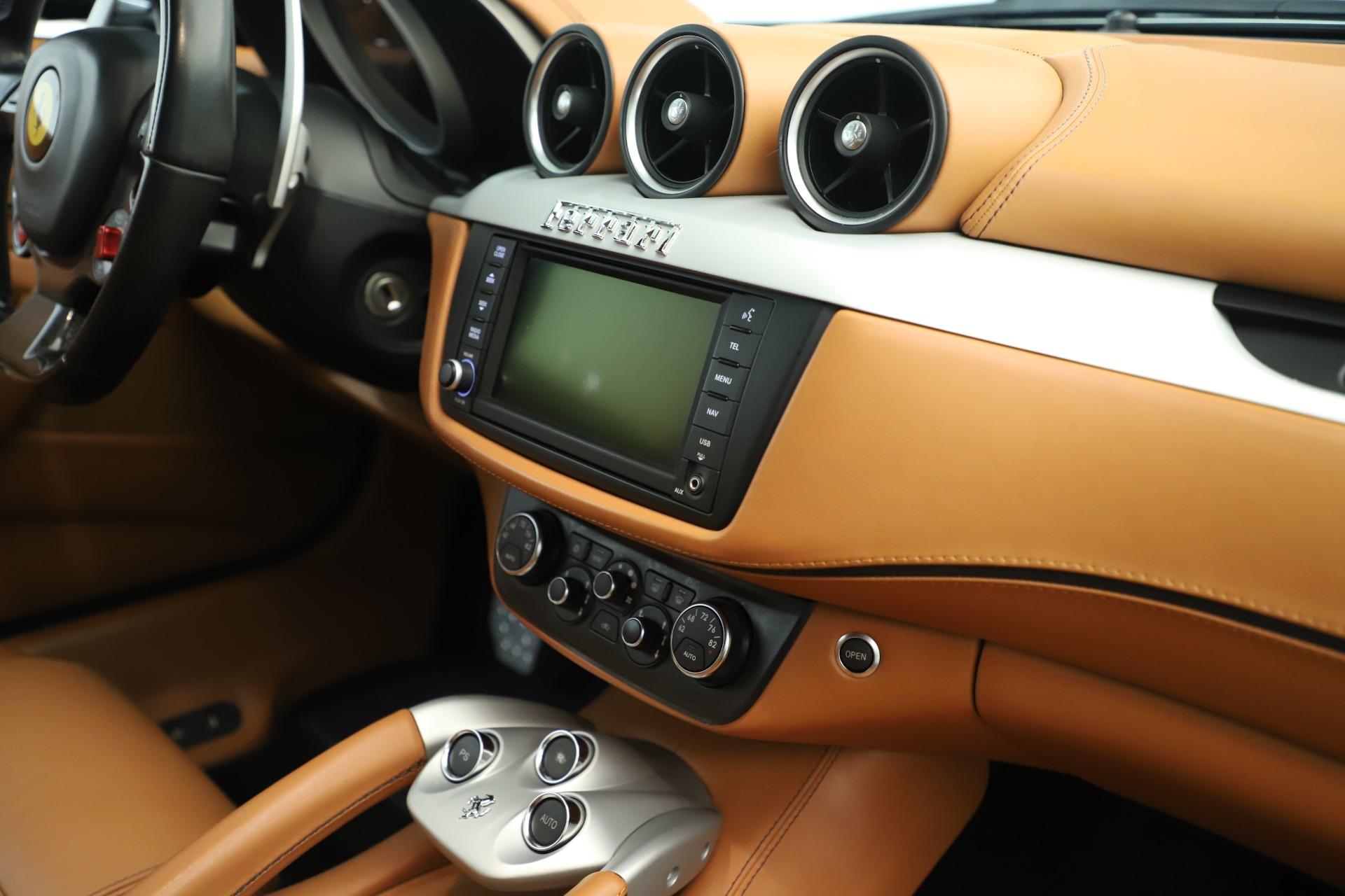 Used 2012 Ferrari FF  For Sale In Greenwich, CT. Alfa Romeo of Greenwich, 4580A 3357_p26