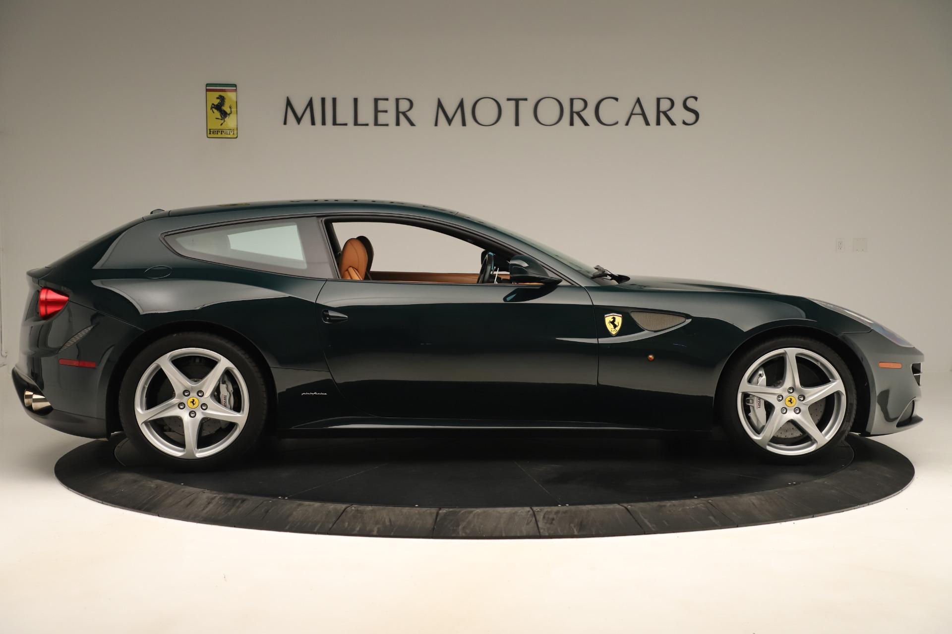 Used 2012 Ferrari FF  For Sale In Greenwich, CT. Alfa Romeo of Greenwich, 4580A 3357_p9