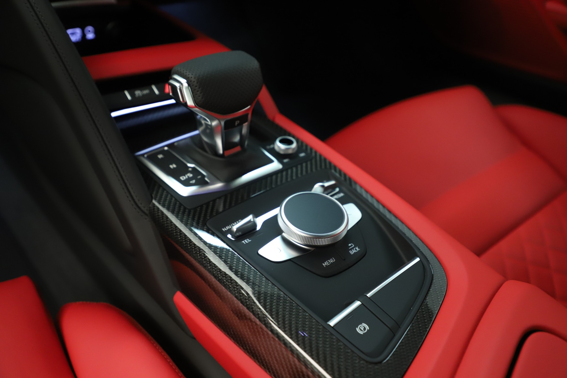 Used 2018 Audi R8 5.2 quattro V10 Plus For Sale In Greenwich, CT. Alfa Romeo of Greenwich, 7615 3360_p22