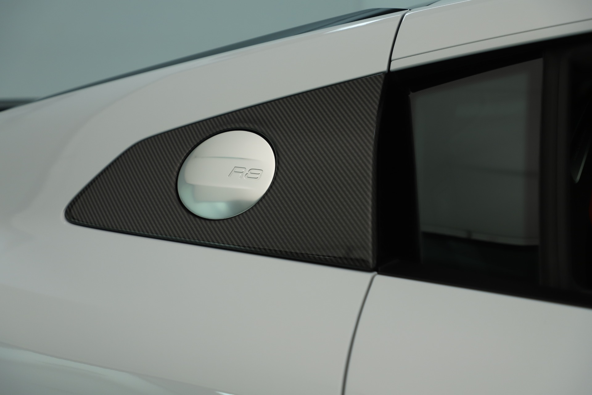 Used 2018 Audi R8 5.2 quattro V10 Plus For Sale In Greenwich, CT. Alfa Romeo of Greenwich, 7615 3360_p25