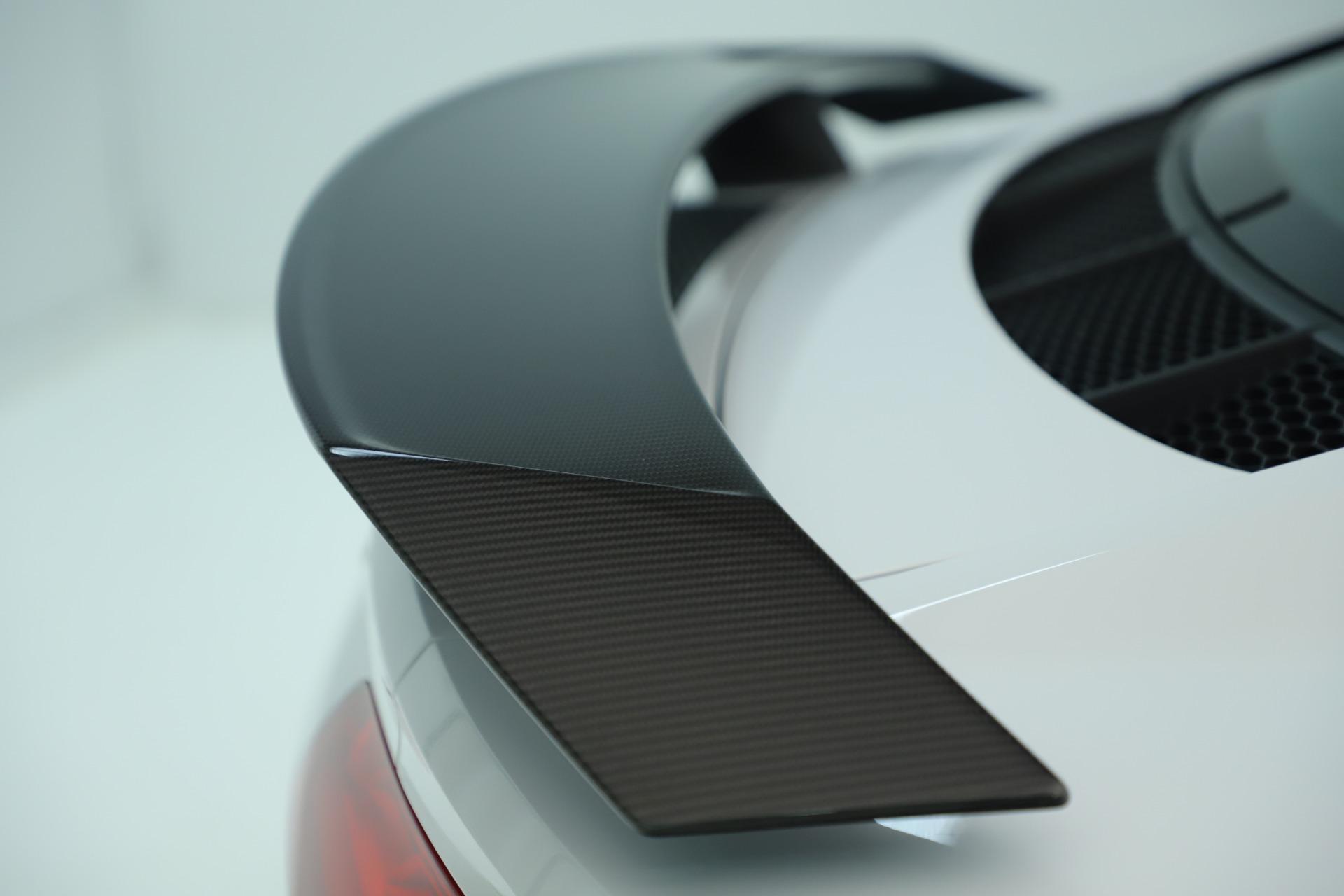 Used 2018 Audi R8 5.2 quattro V10 Plus For Sale In Greenwich, CT. Alfa Romeo of Greenwich, 7615 3360_p26