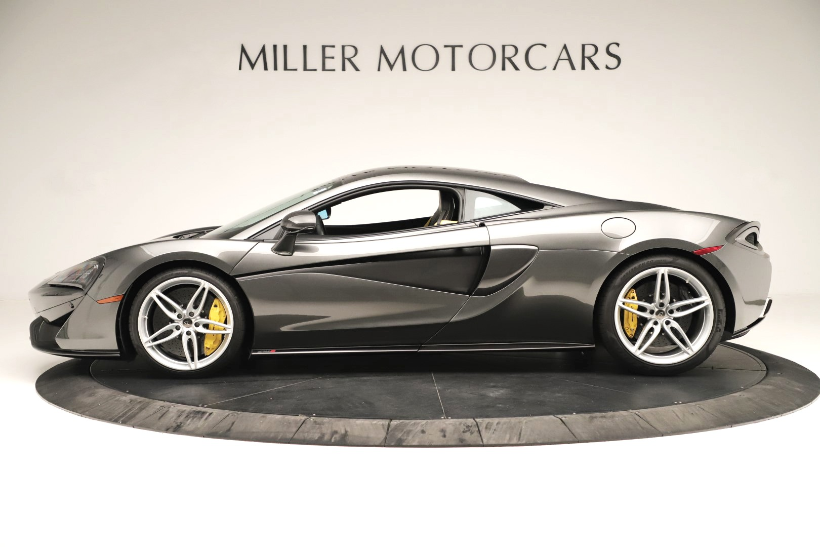 Used 2017 McLaren 570S Coupe For Sale In Greenwich, CT. Alfa Romeo of Greenwich, MC414A 3361_p2