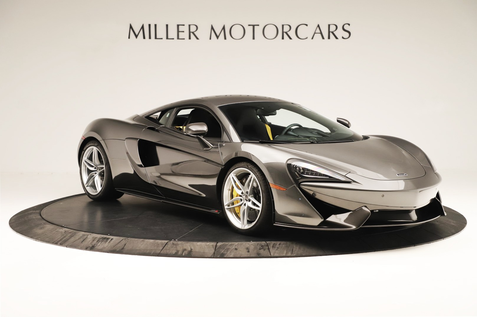 Used 2017 McLaren 570S Coupe For Sale In Greenwich, CT. Alfa Romeo of Greenwich, MC414A 3361_p7
