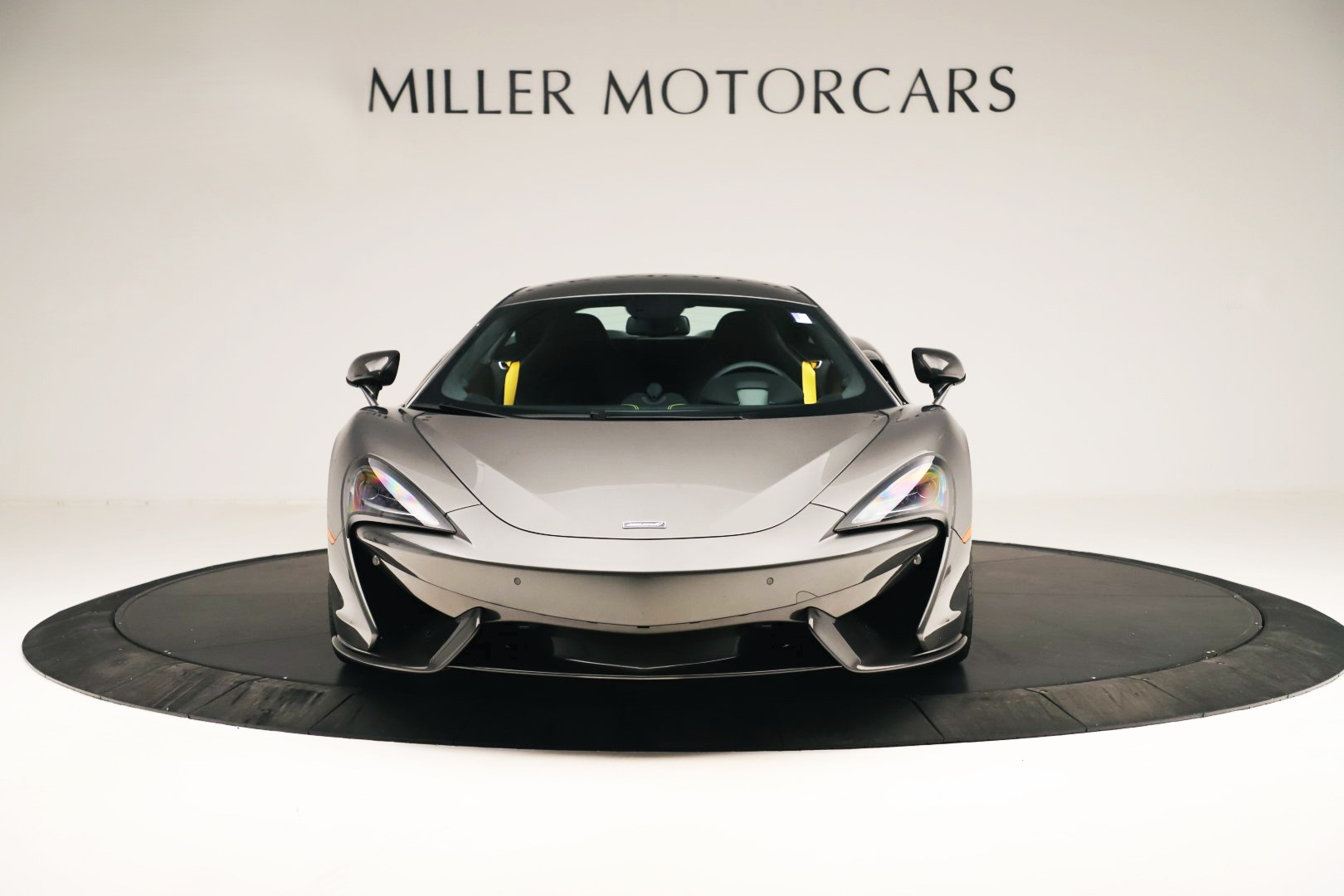 Used 2017 McLaren 570S Coupe For Sale In Greenwich, CT. Alfa Romeo of Greenwich, MC414A 3361_p8