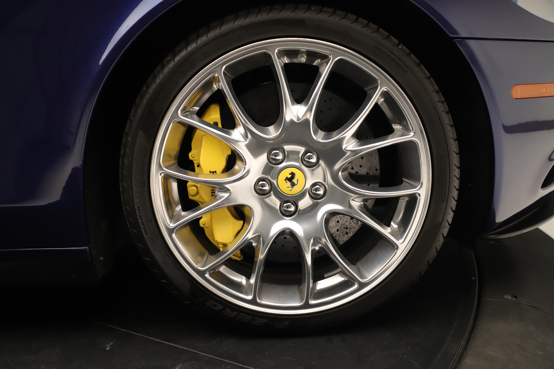 Used 2009 Ferrari 612 Scaglietti OTO For Sale In Greenwich, CT. Alfa Romeo of Greenwich, 4596 3365_p13