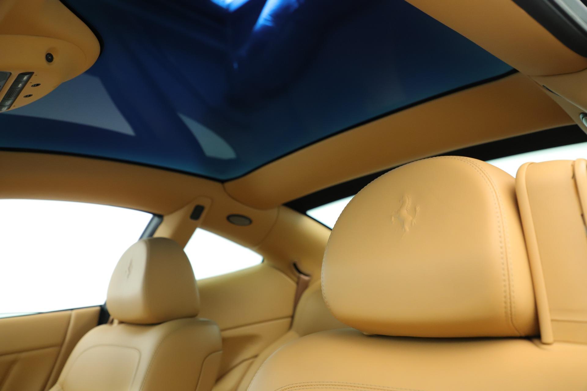 Used 2009 Ferrari 612 Scaglietti OTO For Sale In Greenwich, CT. Alfa Romeo of Greenwich, 4596 3365_p24