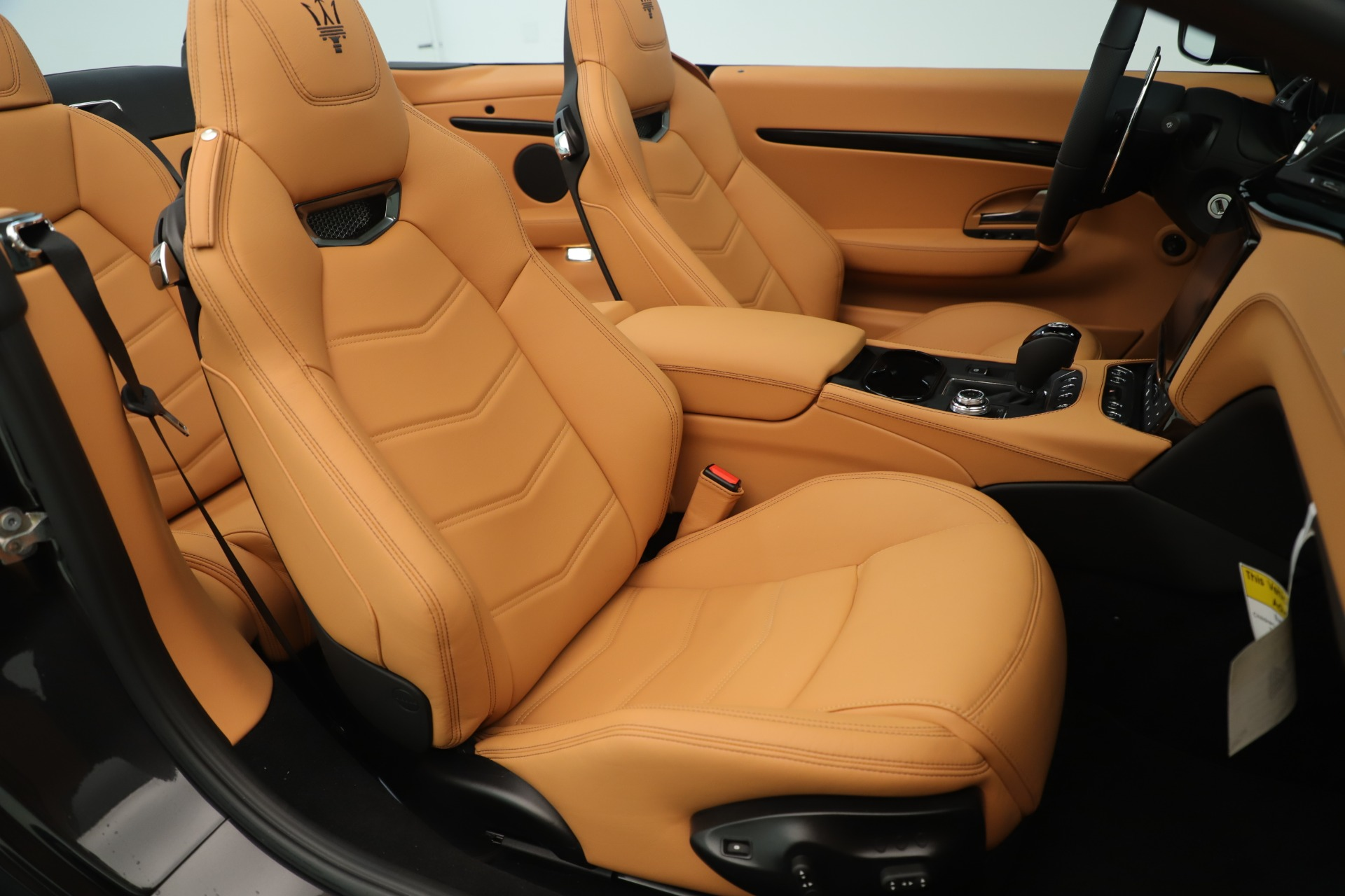 New 2019 Maserati GranTurismo Sport Convertible For Sale In Greenwich, CT. Alfa Romeo of Greenwich, W695 3367_p28