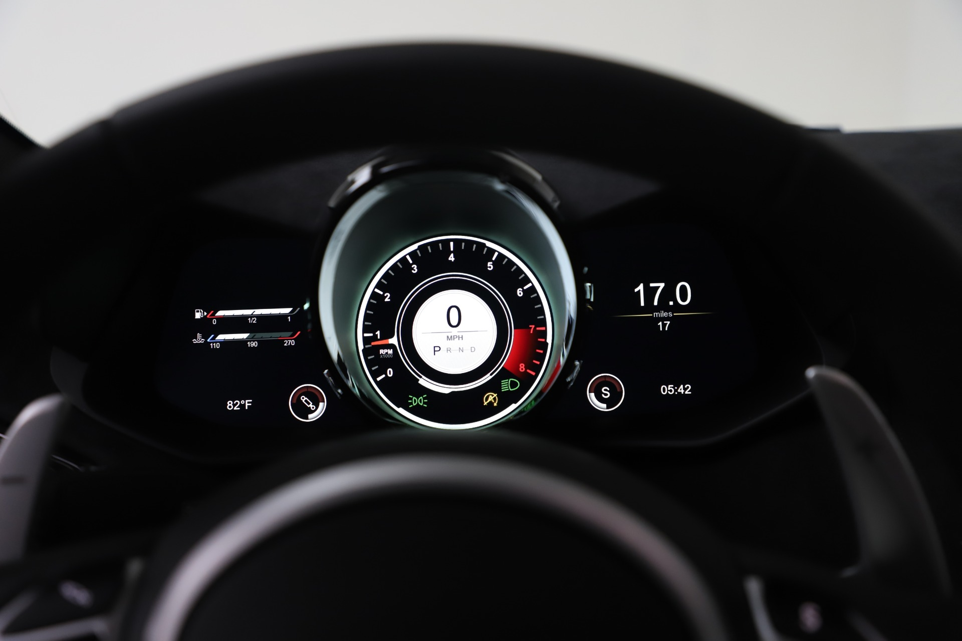 New 2020 Aston Martin Vantage Coupe For Sale In Greenwich, CT. Alfa Romeo of Greenwich, A1395 3368_p17