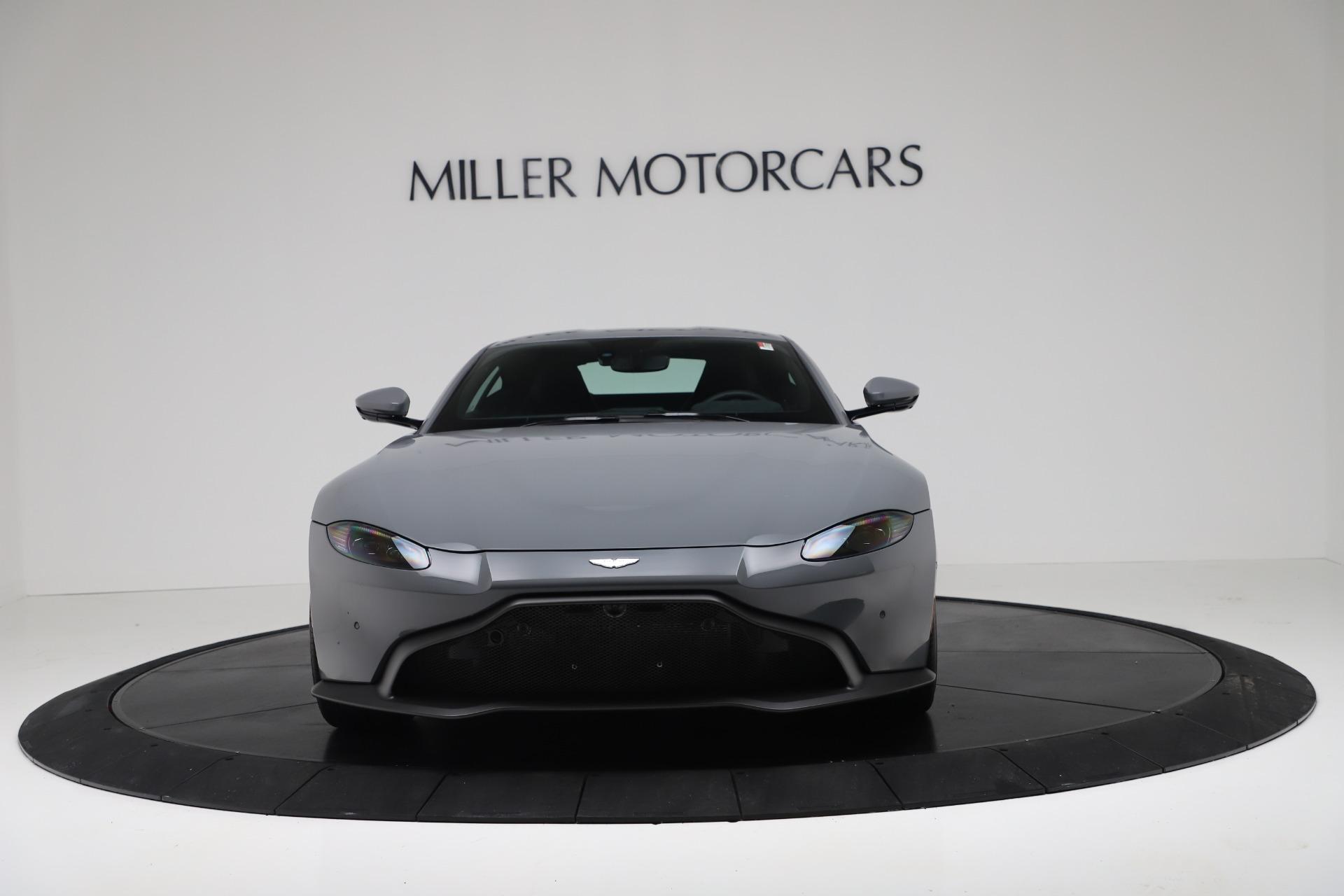 New 2020 Aston Martin Vantage Coupe For Sale In Greenwich, CT. Alfa Romeo of Greenwich, A1395 3368_p8