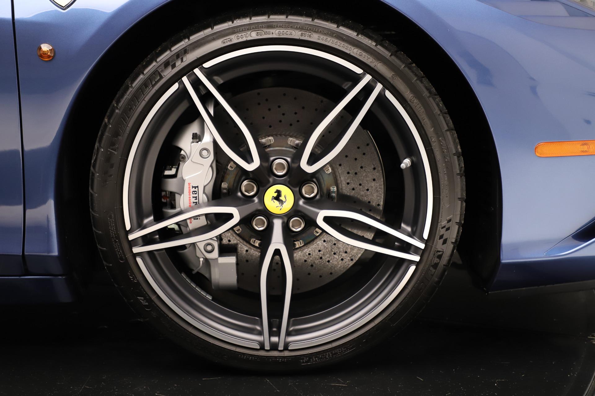 Used 2015 Ferrari 458 Speciale Aperta  For Sale In Greenwich, CT. Alfa Romeo of Greenwich, 4590 3372_p20