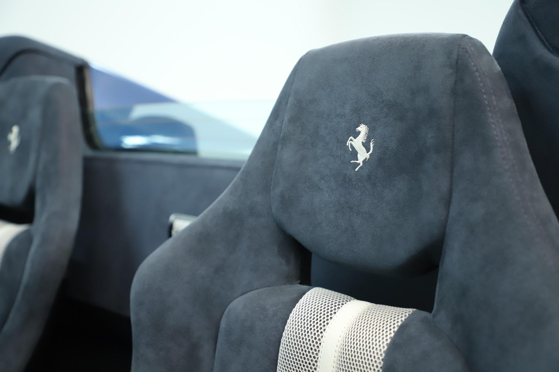 Used 2015 Ferrari 458 Speciale Aperta  For Sale In Greenwich, CT. Alfa Romeo of Greenwich, 4590 3372_p27