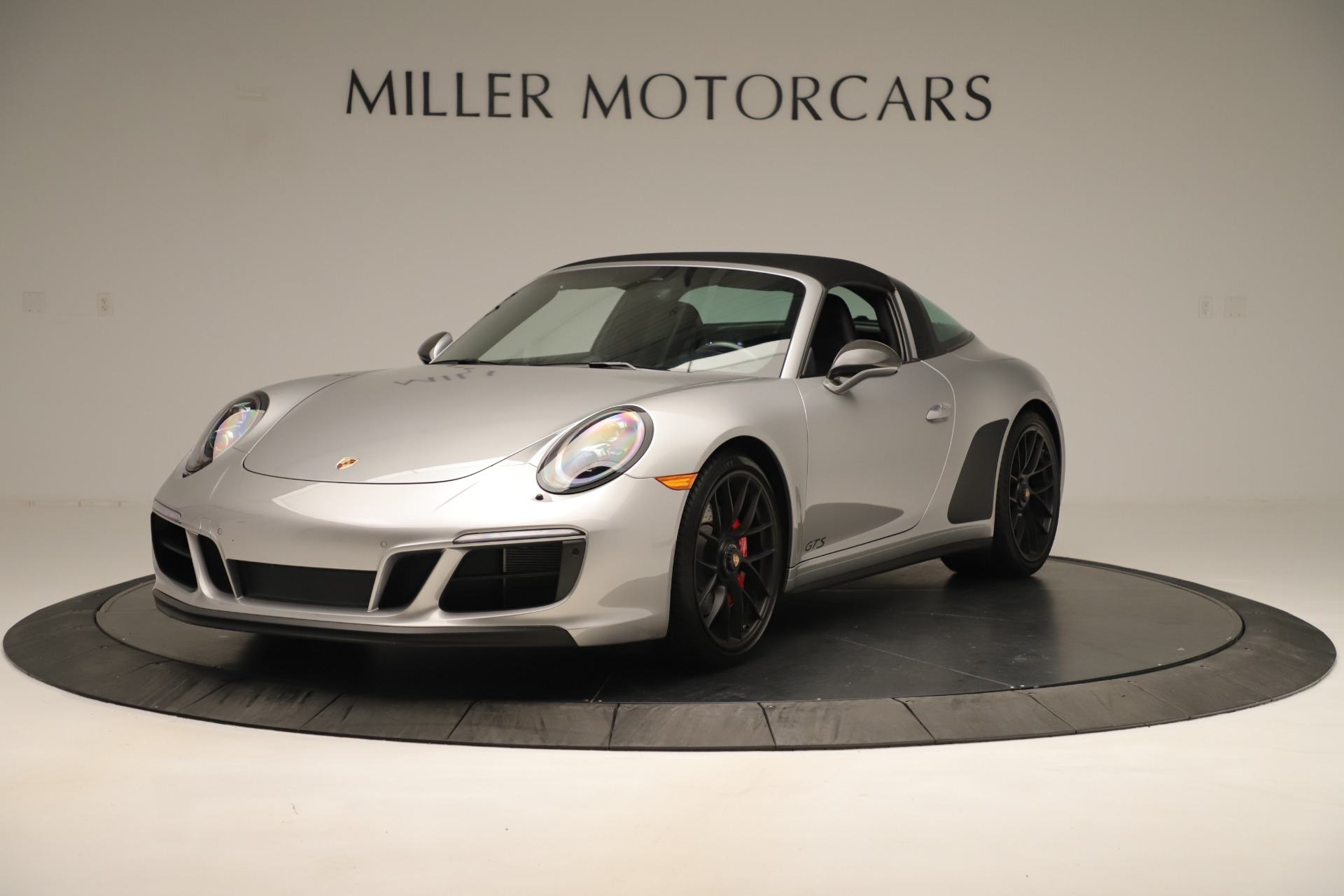 Used 2017 Porsche 911 Targa 4 GTS For Sale In Greenwich, CT. Alfa Romeo of Greenwich, 7514A 3374_p11