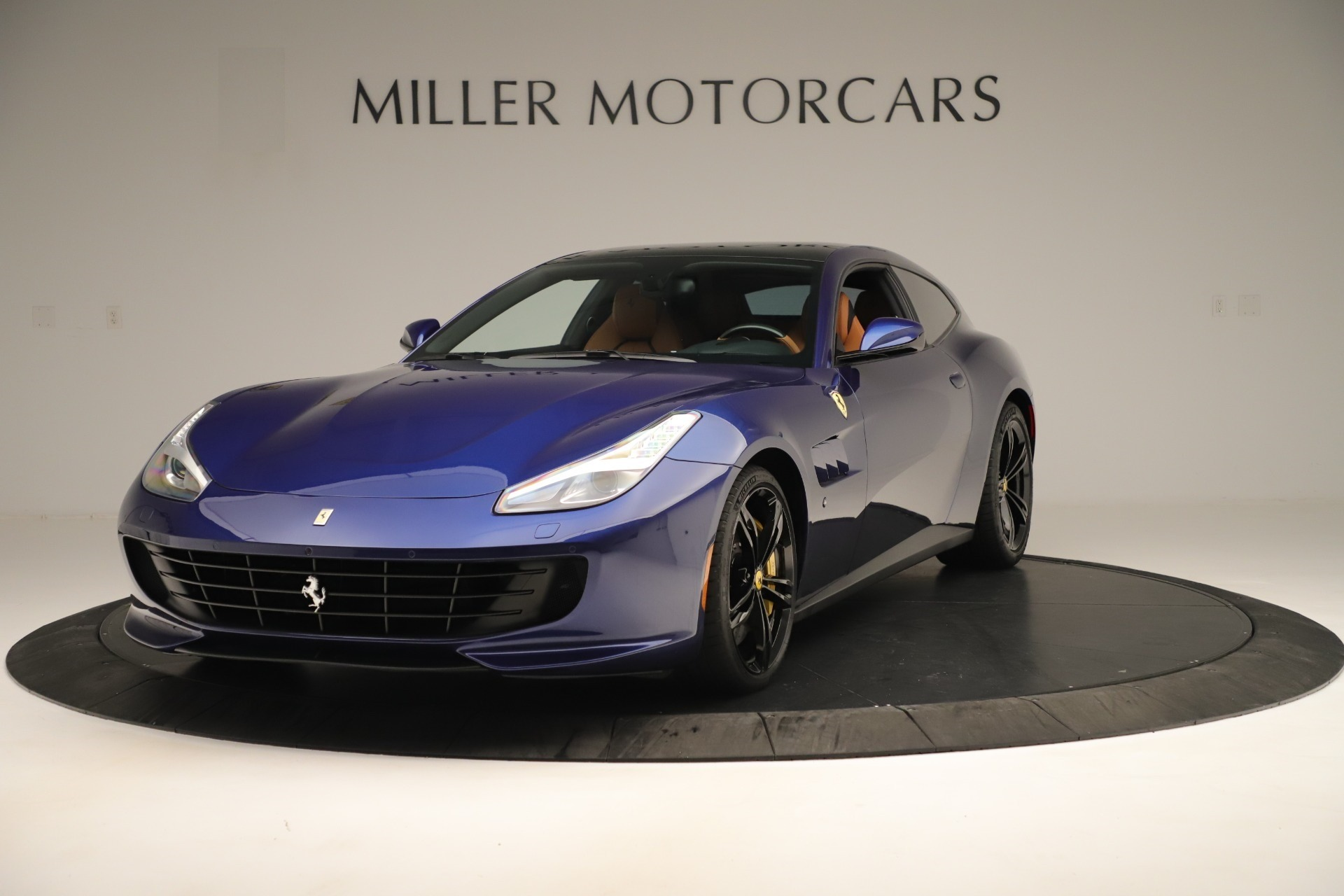 Used 2019 Ferrari GTC4Lusso  For Sale In Greenwich, CT. Alfa Romeo of Greenwich, 4598 3376_main