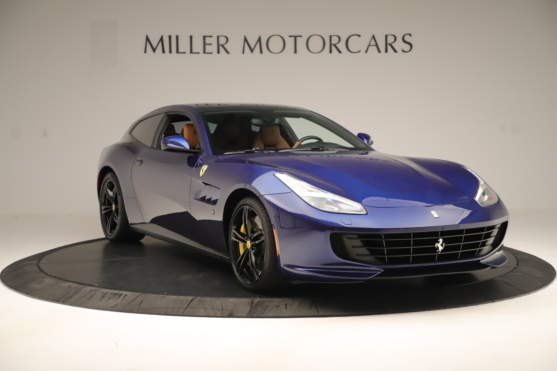 Used 2019 Ferrari GTC4Lusso  For Sale In Greenwich, CT. Alfa Romeo of Greenwich, 4598 3376_p11