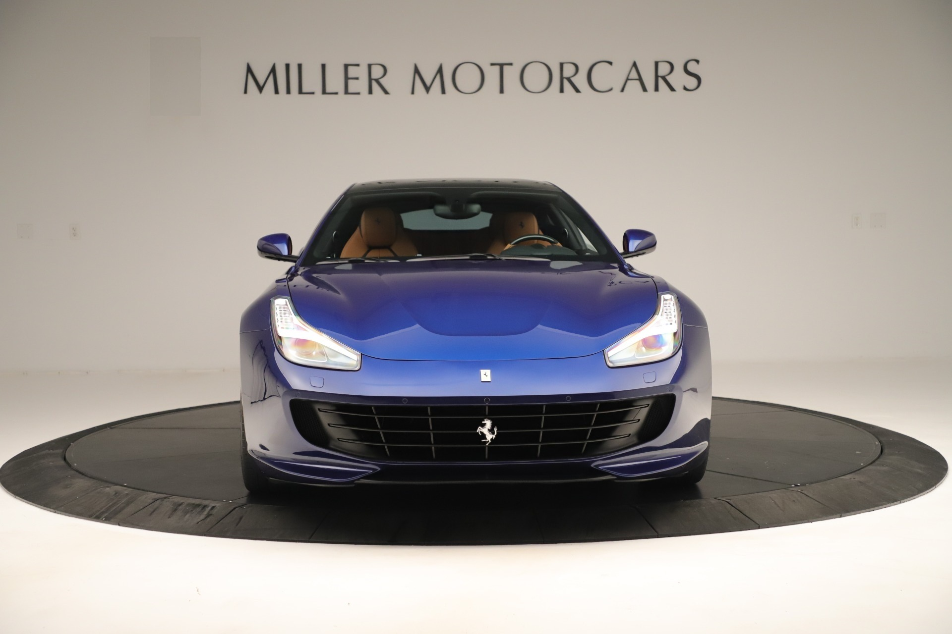 Used 2019 Ferrari GTC4Lusso  For Sale In Greenwich, CT. Alfa Romeo of Greenwich, 4598 3376_p12