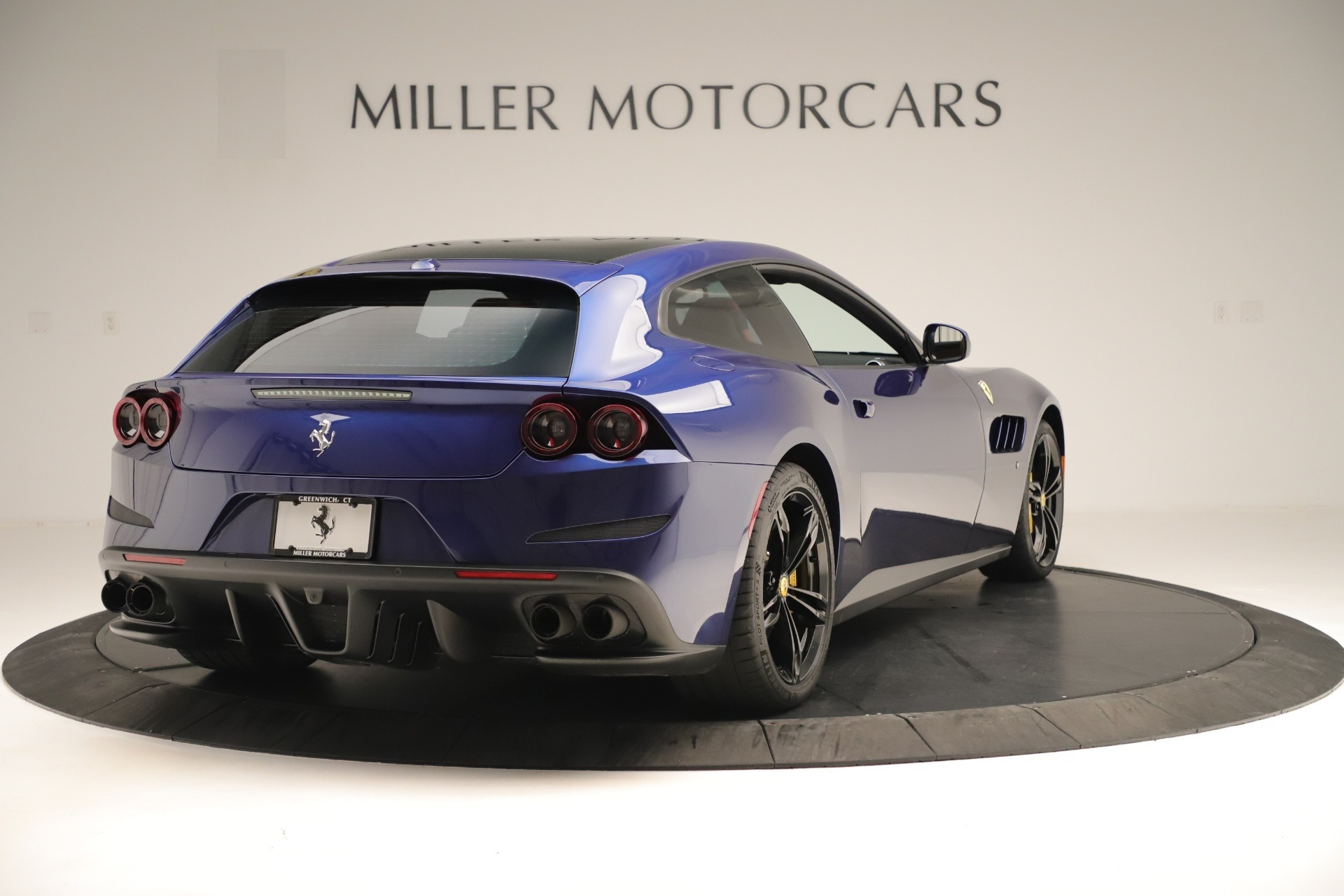 Used 2019 Ferrari GTC4Lusso  For Sale In Greenwich, CT. Alfa Romeo of Greenwich, 4598 3376_p7