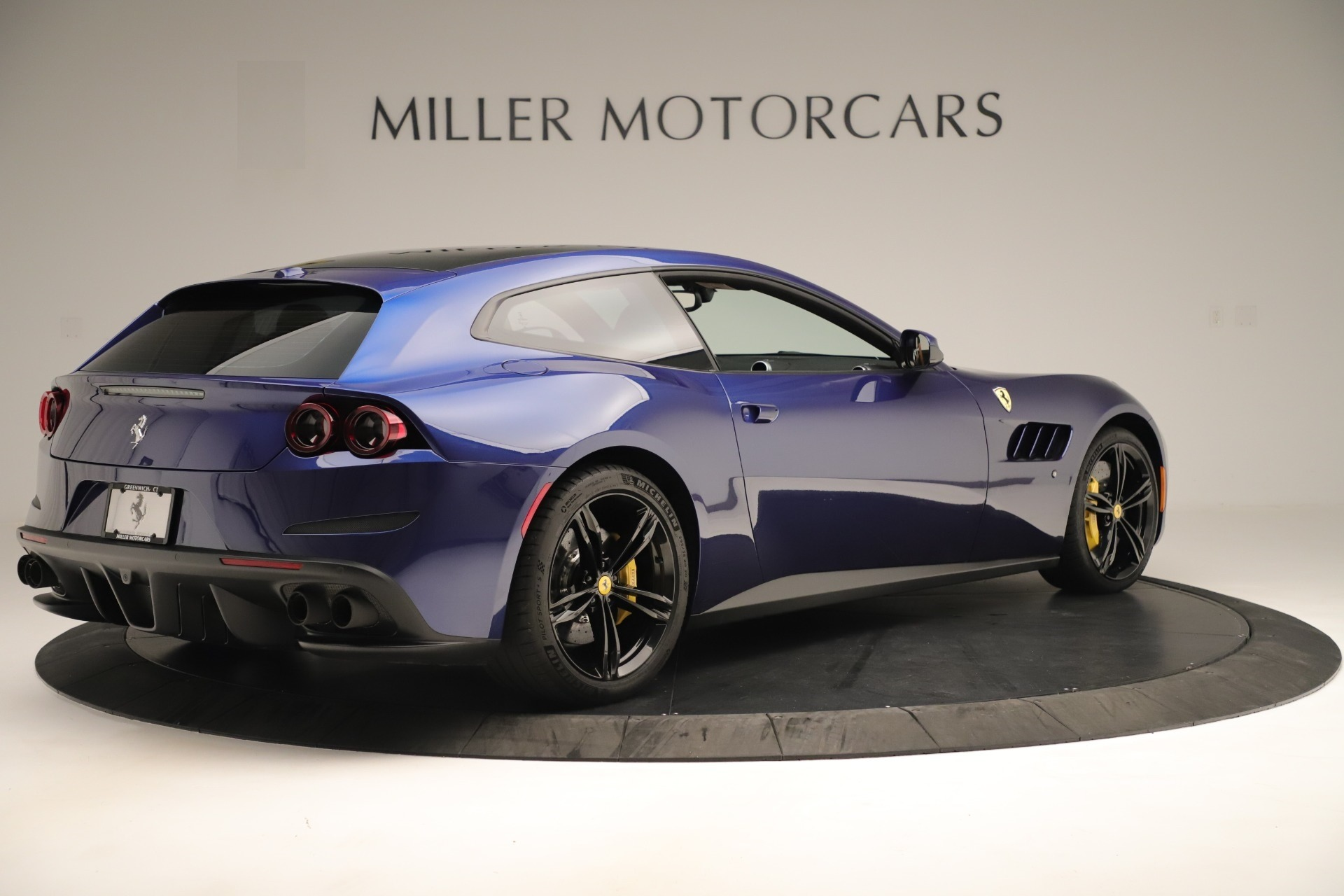 Used 2019 Ferrari GTC4Lusso  For Sale In Greenwich, CT. Alfa Romeo of Greenwich, 4598 3376_p8