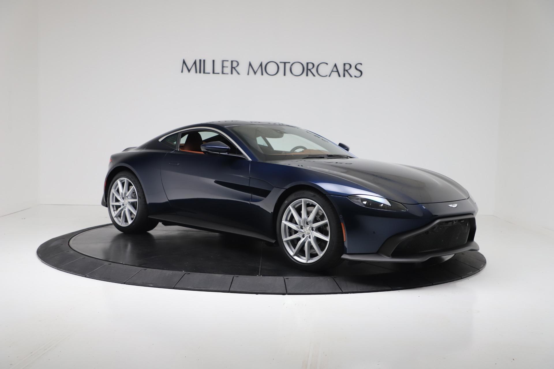 New 2020 Aston Martin Vantage Coupe For Sale In Greenwich, CT. Alfa Romeo of Greenwich, A1393 3378_p10