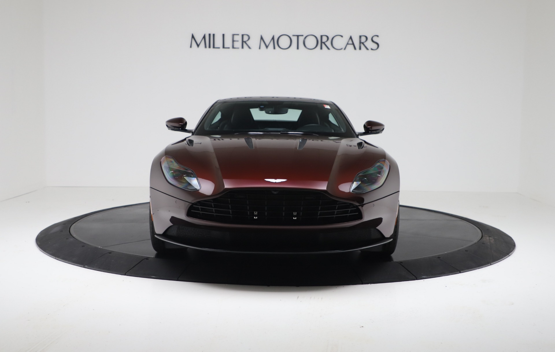 New 2019 Aston Martin DB11 V12 AMR For Sale In Greenwich, CT. Alfa Romeo of Greenwich, A1394 3379_p11
