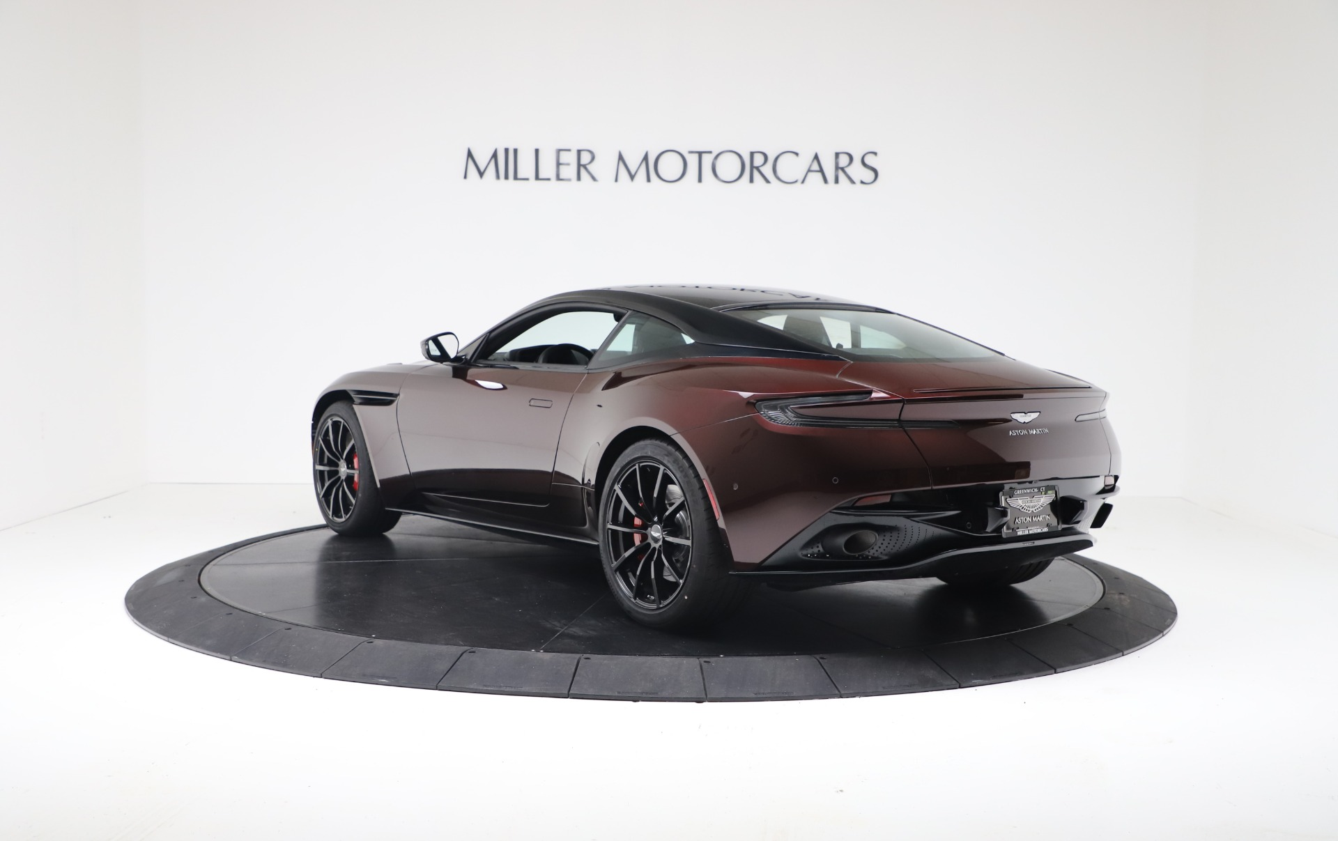 New 2019 Aston Martin DB11 V12 AMR For Sale In Greenwich, CT. Alfa Romeo of Greenwich, A1394 3379_p5