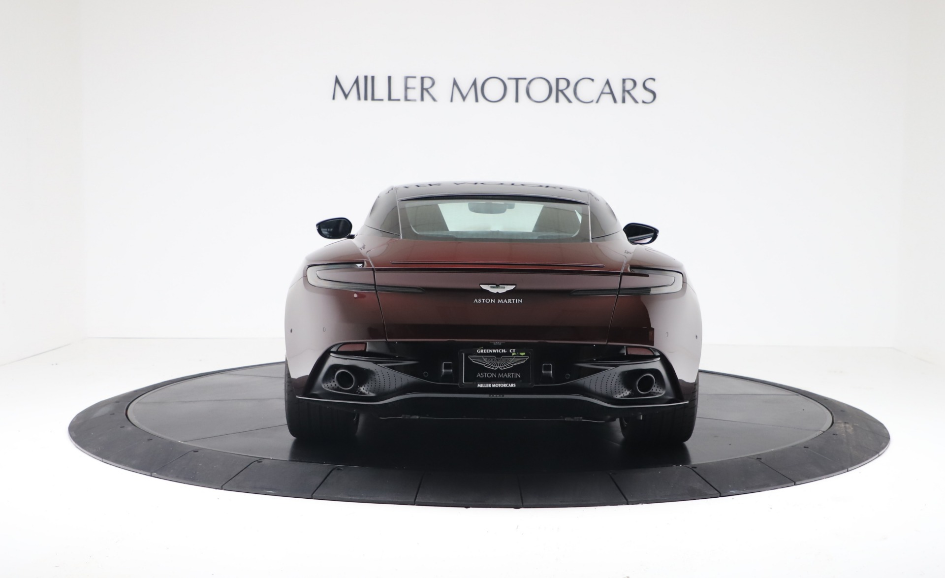 New 2019 Aston Martin DB11 AMR Coupe For Sale In Greenwich, CT. Alfa Romeo of Greenwich, A1394 3379_p6