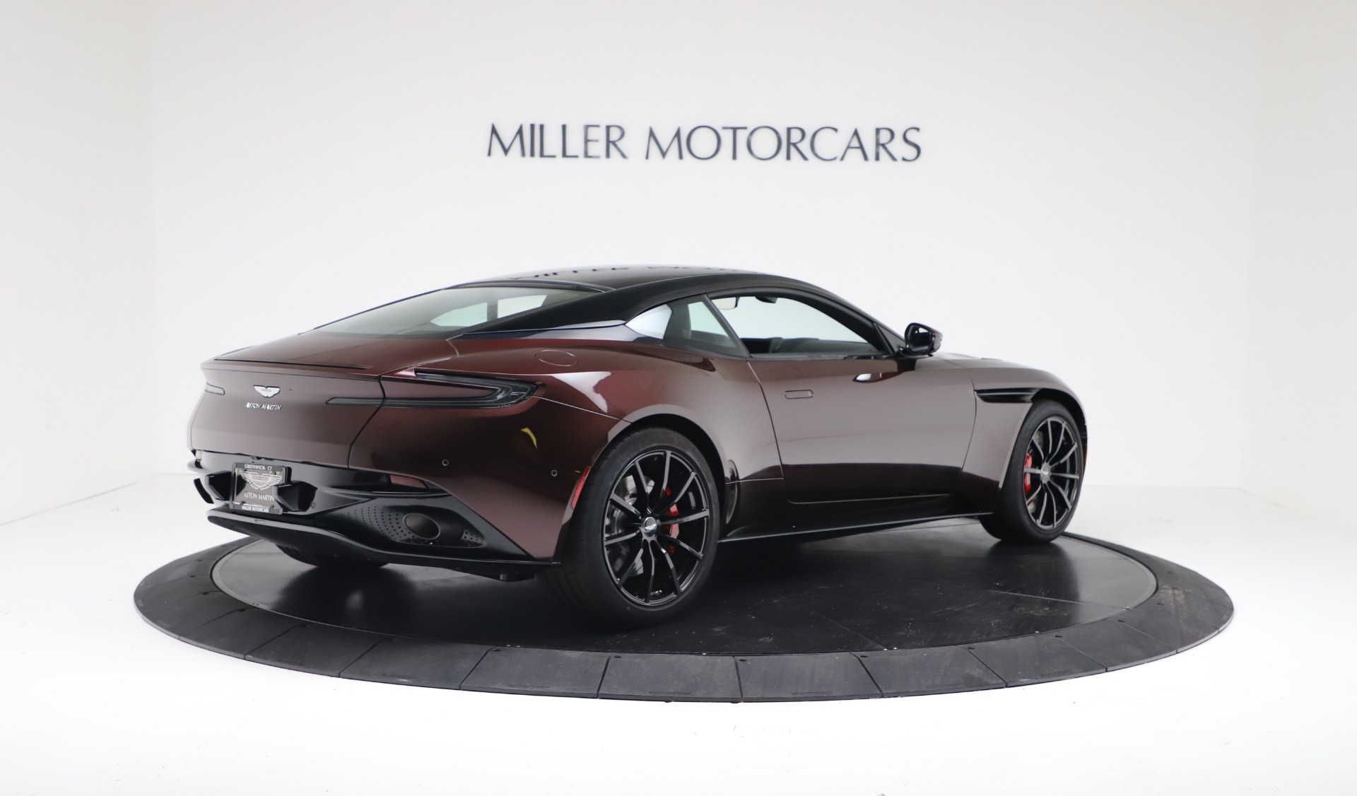 New 2019 Aston Martin DB11 AMR Coupe For Sale In Greenwich, CT. Alfa Romeo of Greenwich, A1394 3379_p8