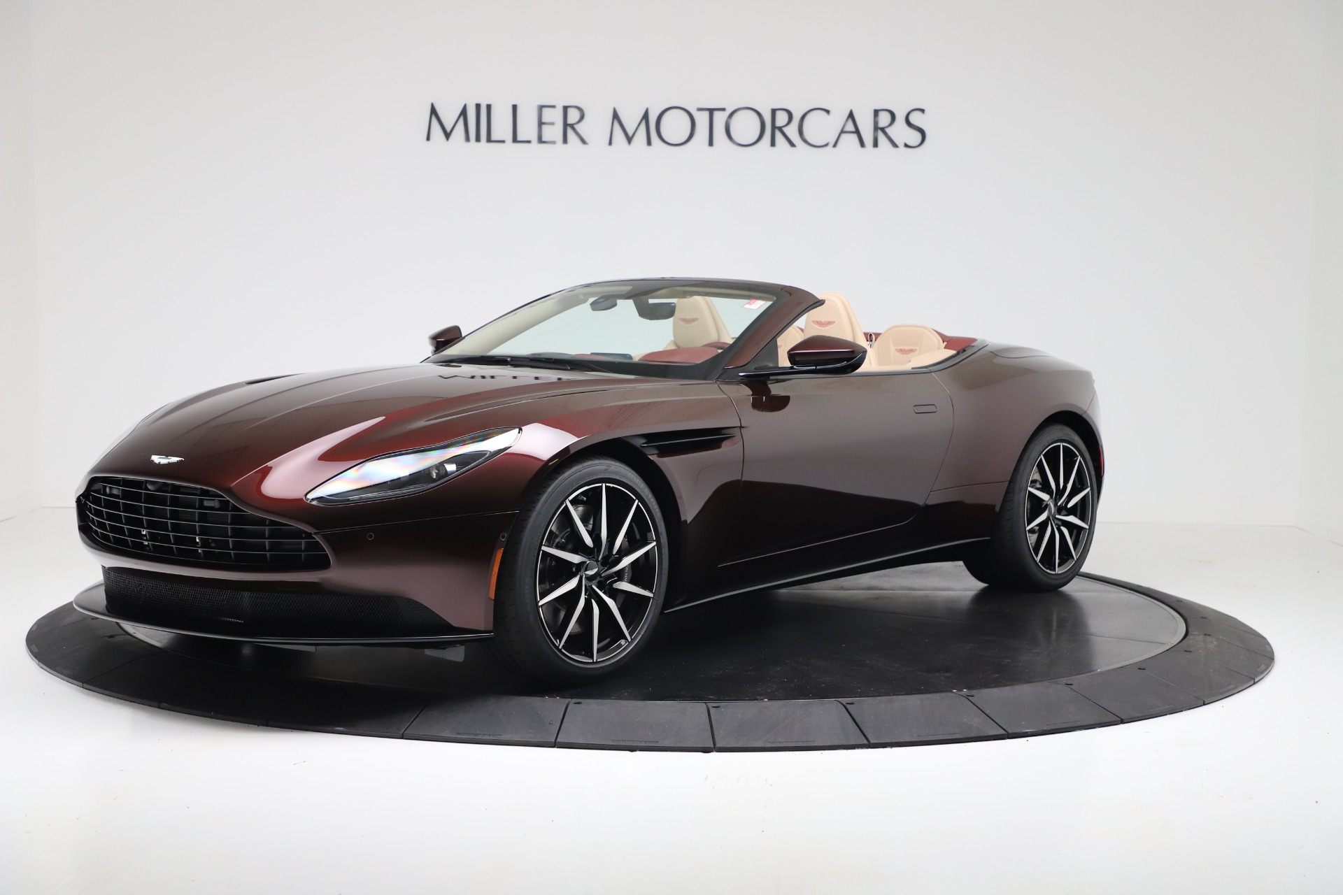 New 2020 Aston Martin DB11 V8 For Sale In Greenwich, CT. Alfa Romeo of Greenwich, A1398 3380_p29