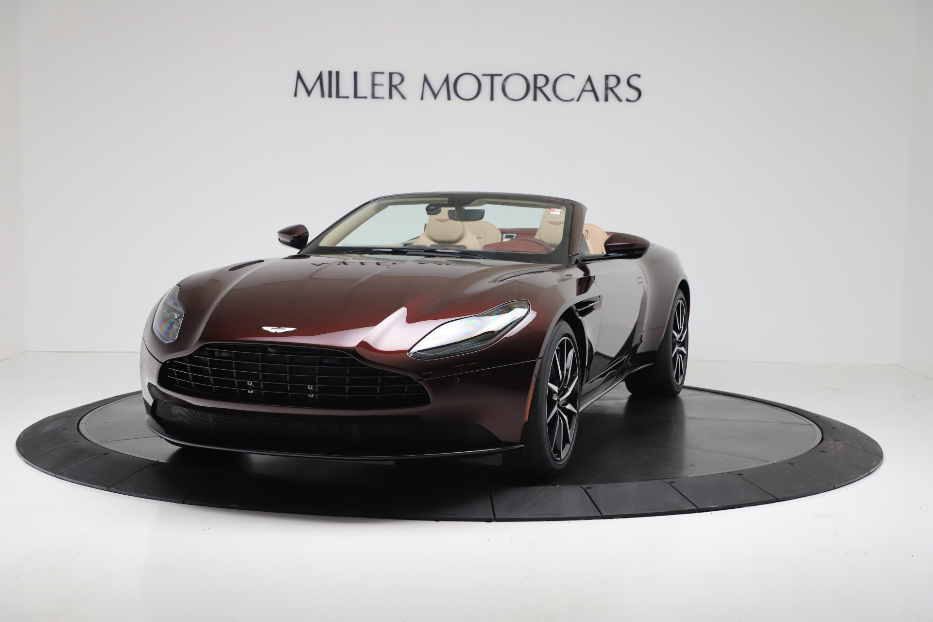 New 2020 Aston Martin DB11 V8 For Sale In Greenwich, CT. Alfa Romeo of Greenwich, A1398 3380_p2