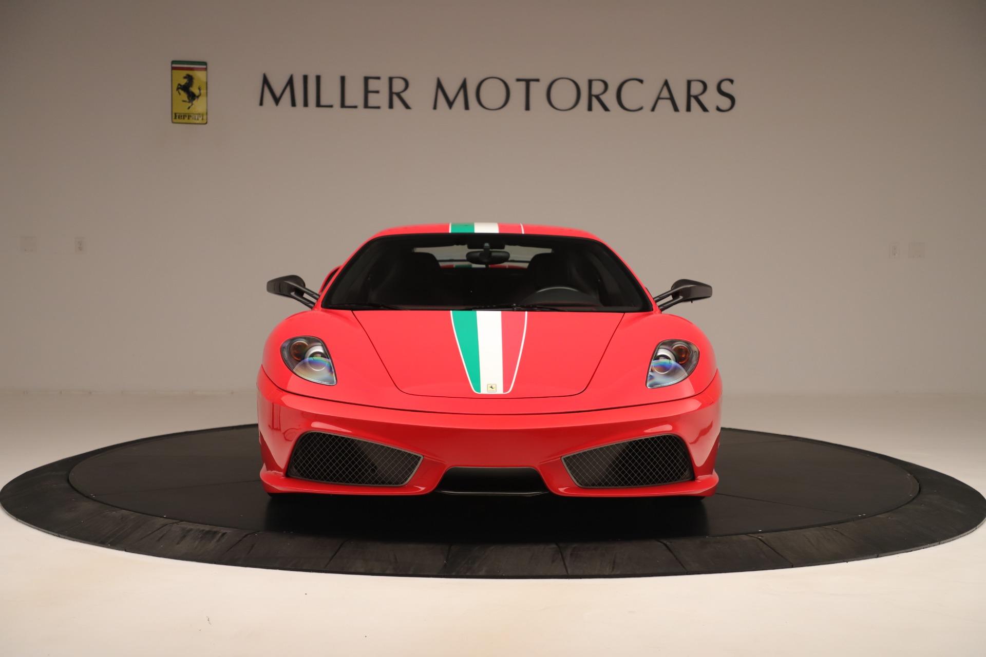Used 2008 Ferrari F430 Scuderia For Sale In Greenwich, CT. Alfa Romeo of Greenwich, 4599 3381_p12