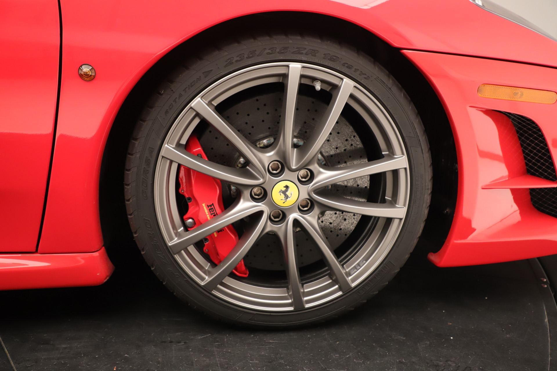 Used 2008 Ferrari F430 Scuderia For Sale In Greenwich, CT. Alfa Romeo of Greenwich, 4599 3381_p13