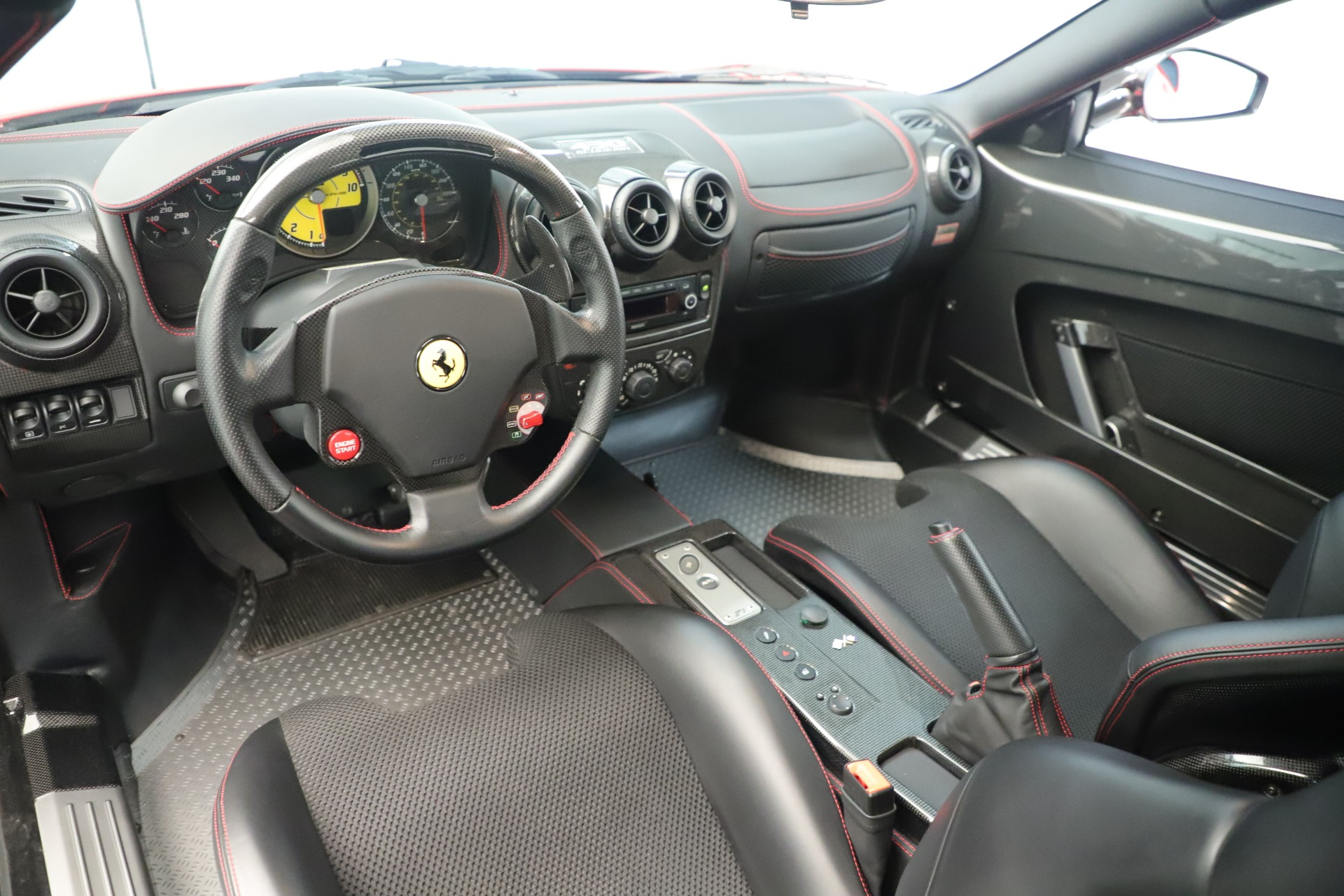 Used 2008 Ferrari F430 Scuderia For Sale In Greenwich, CT. Alfa Romeo of Greenwich, 4599 3381_p14