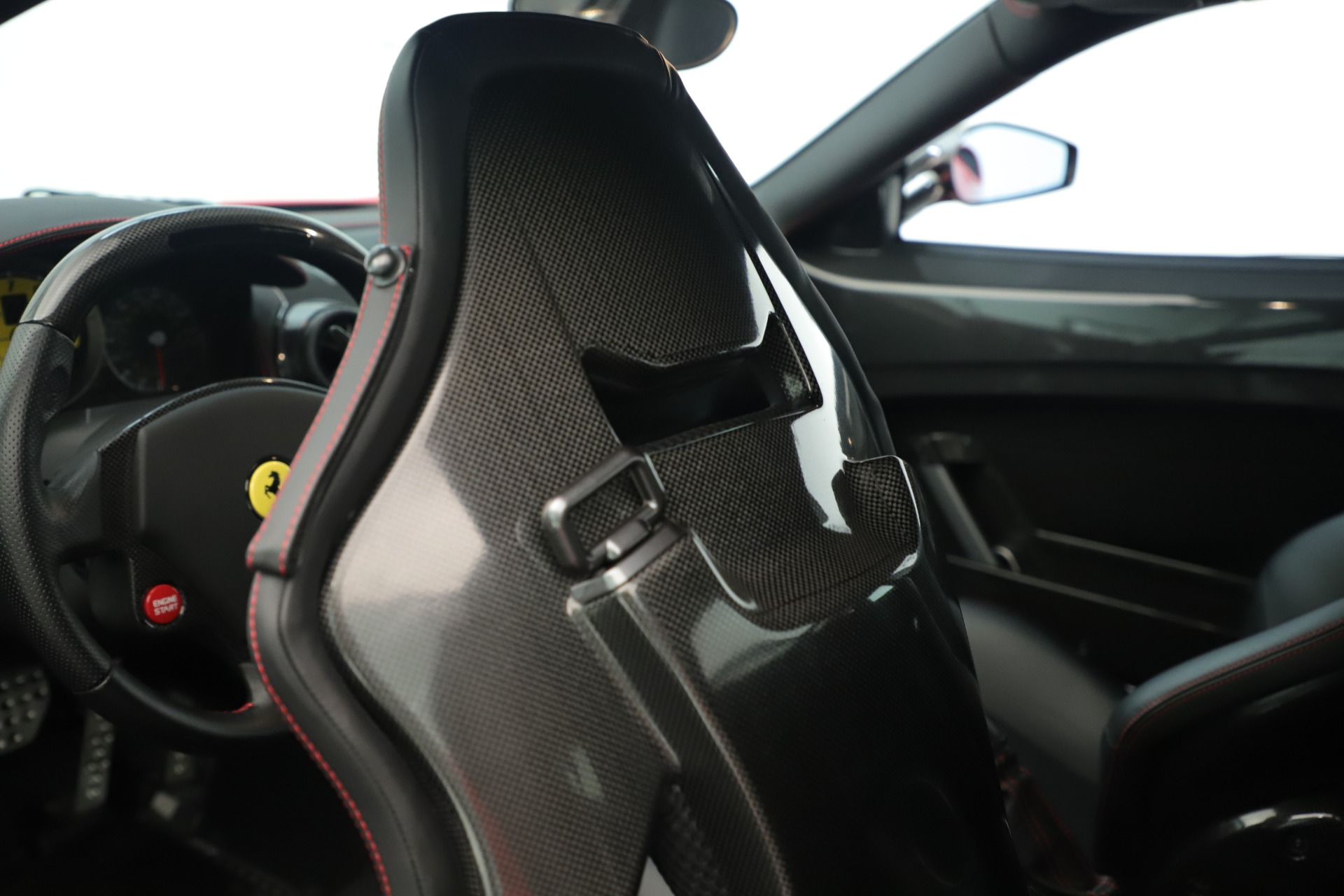 Used 2008 Ferrari F430 Scuderia For Sale In Greenwich, CT. Alfa Romeo of Greenwich, 4599 3381_p22