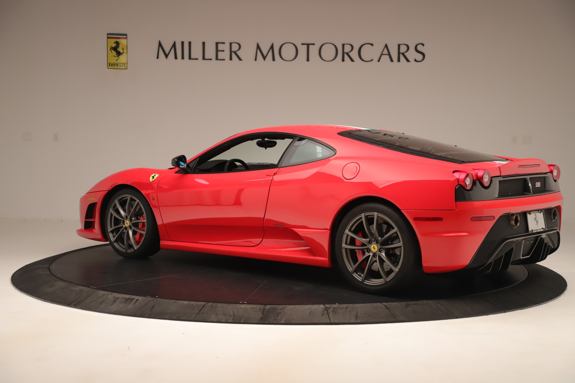 Used 2008 Ferrari F430 Scuderia For Sale In Greenwich, CT. Alfa Romeo of Greenwich, 4599 3381_p4