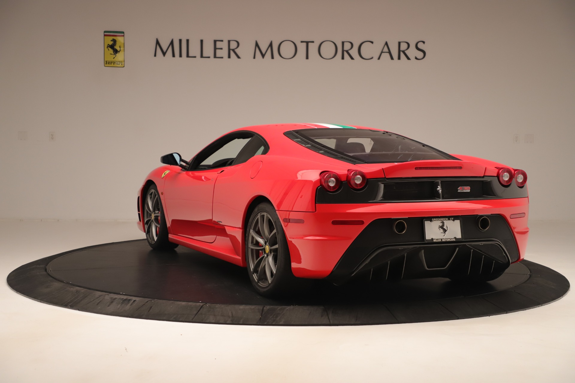 Used 2008 Ferrari F430 Scuderia For Sale In Greenwich, CT. Alfa Romeo of Greenwich, 4599 3381_p5