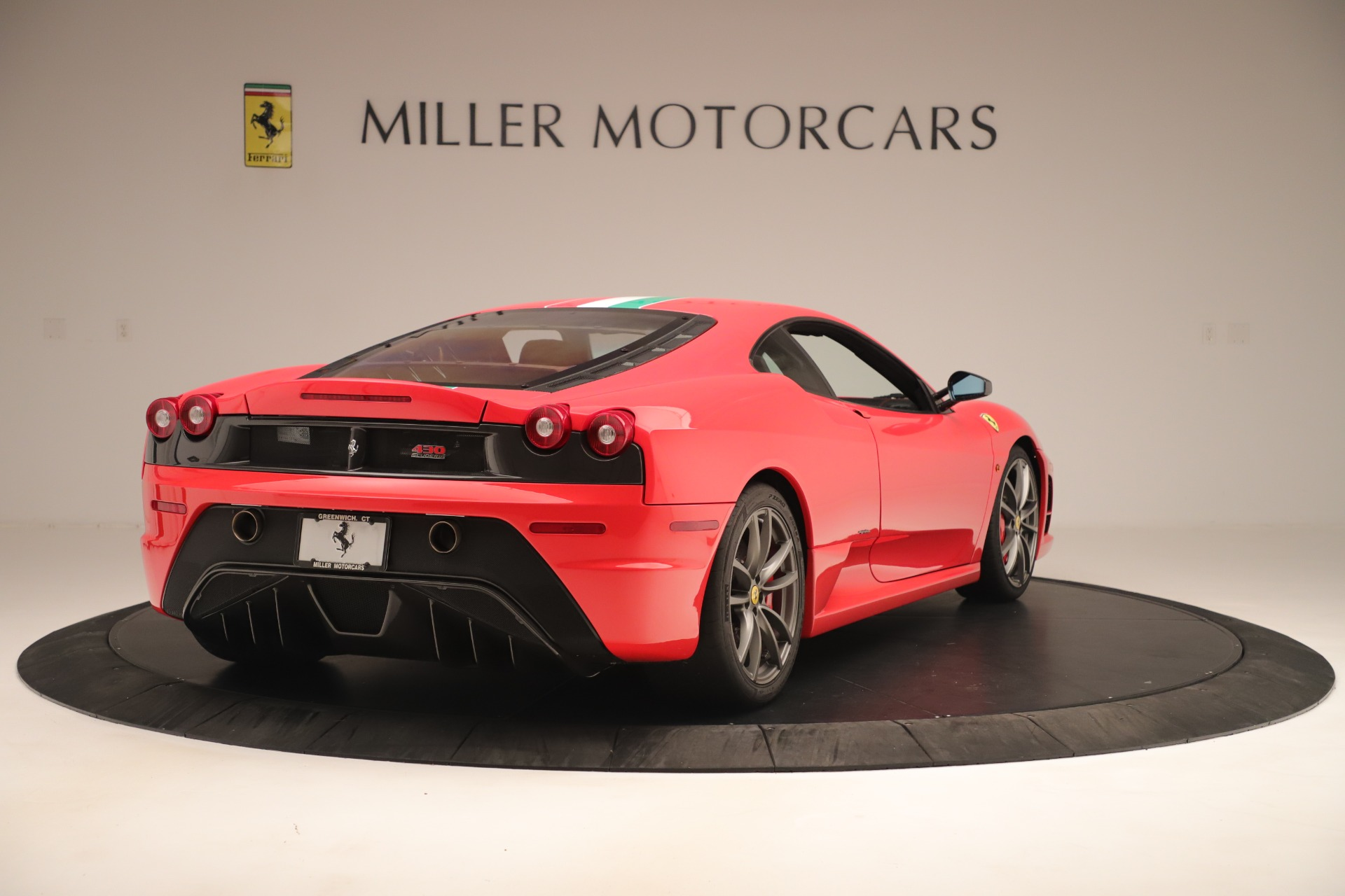 Used 2008 Ferrari F430 Scuderia For Sale In Greenwich, CT. Alfa Romeo of Greenwich, 4599 3381_p7