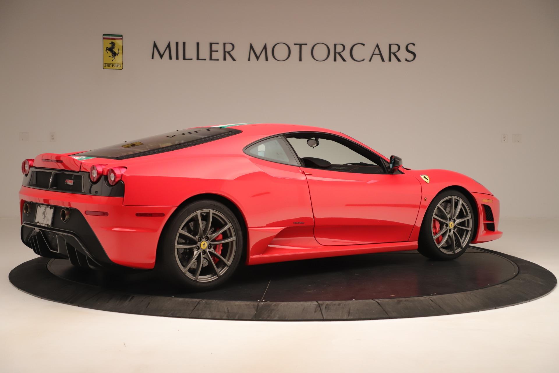 Used 2008 Ferrari F430 Scuderia For Sale In Greenwich, CT. Alfa Romeo of Greenwich, 4599 3381_p8