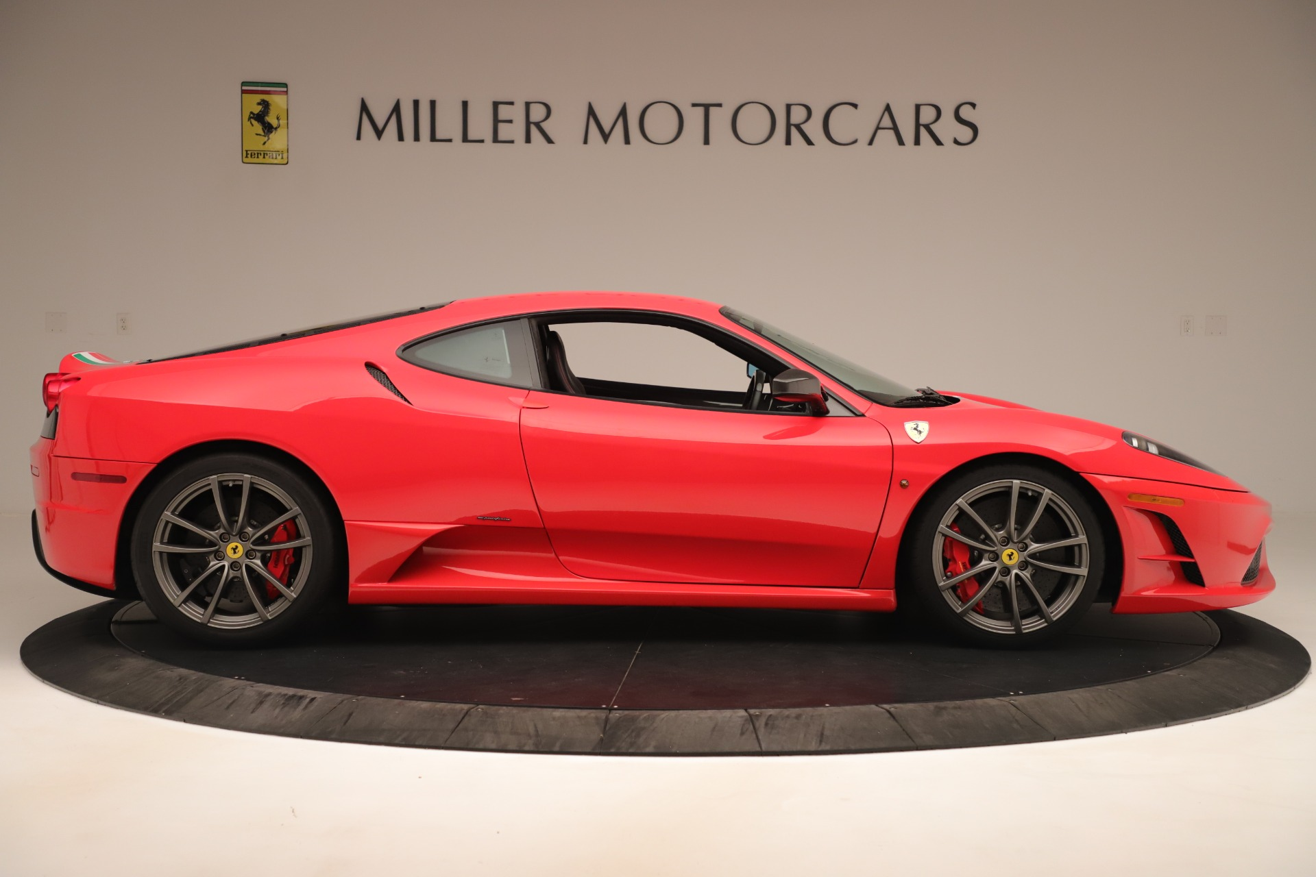 Used 2008 Ferrari F430 Scuderia For Sale In Greenwich, CT. Alfa Romeo of Greenwich, 4599 3381_p9