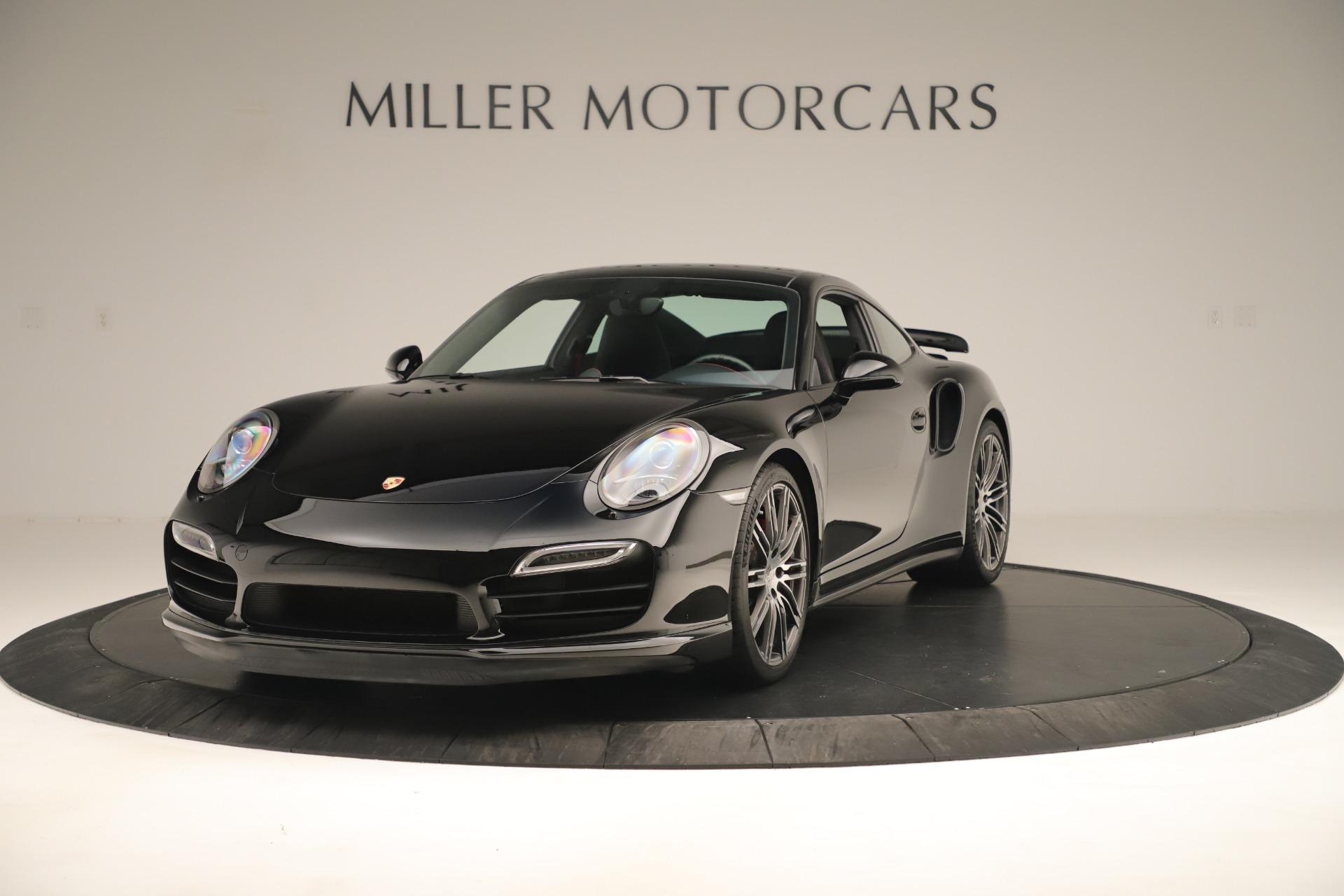 Used 2014 Porsche 911 Turbo For Sale In Greenwich, CT. Alfa Romeo of Greenwich, 3172 3382_main